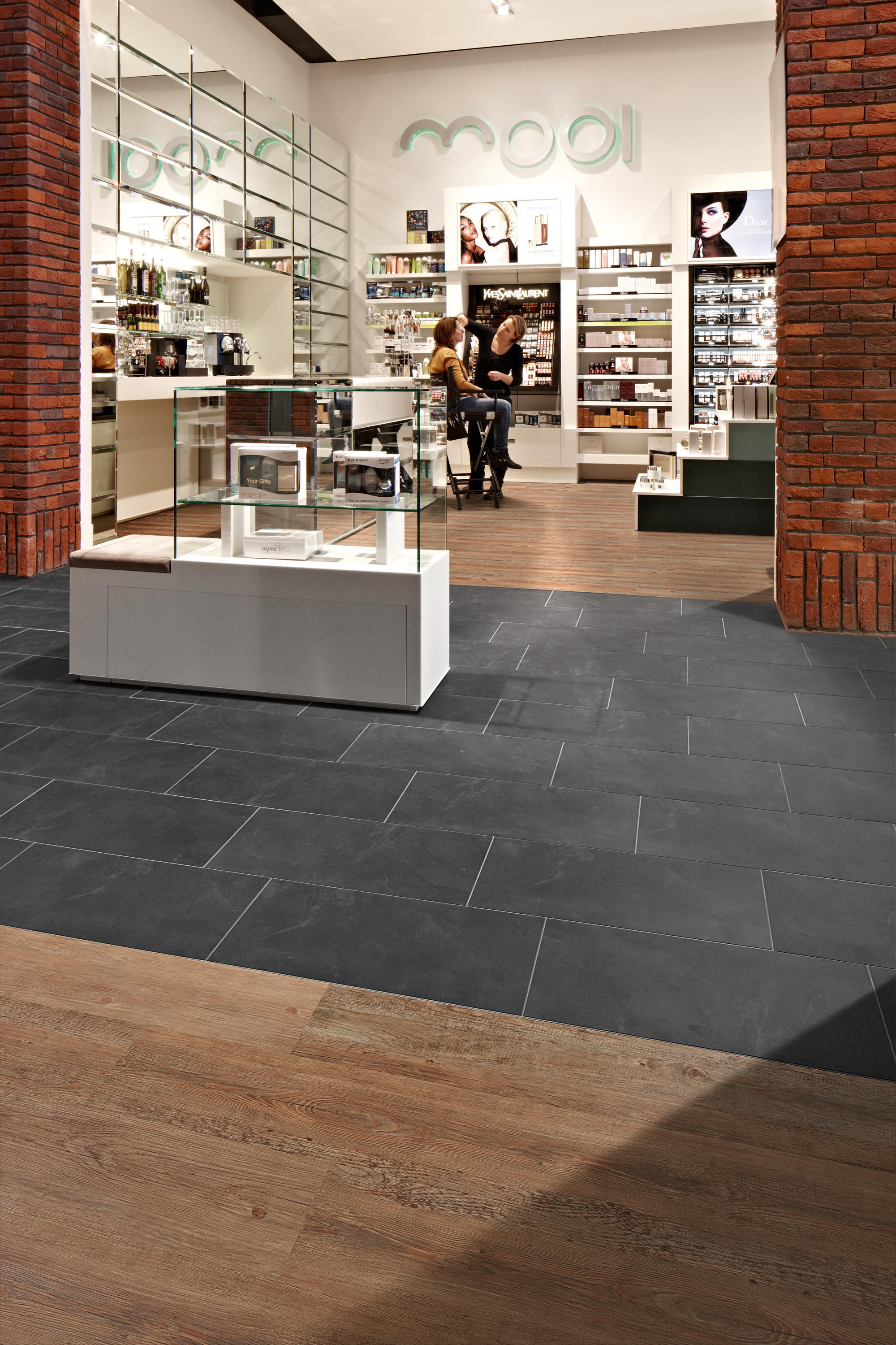 Allura Click Black Slate Architonic