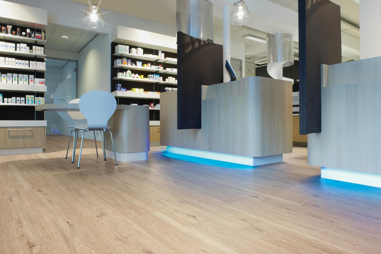 ALLURA CLICK BLACK SLATE - Plastic flooring from Forbo Flooring ...