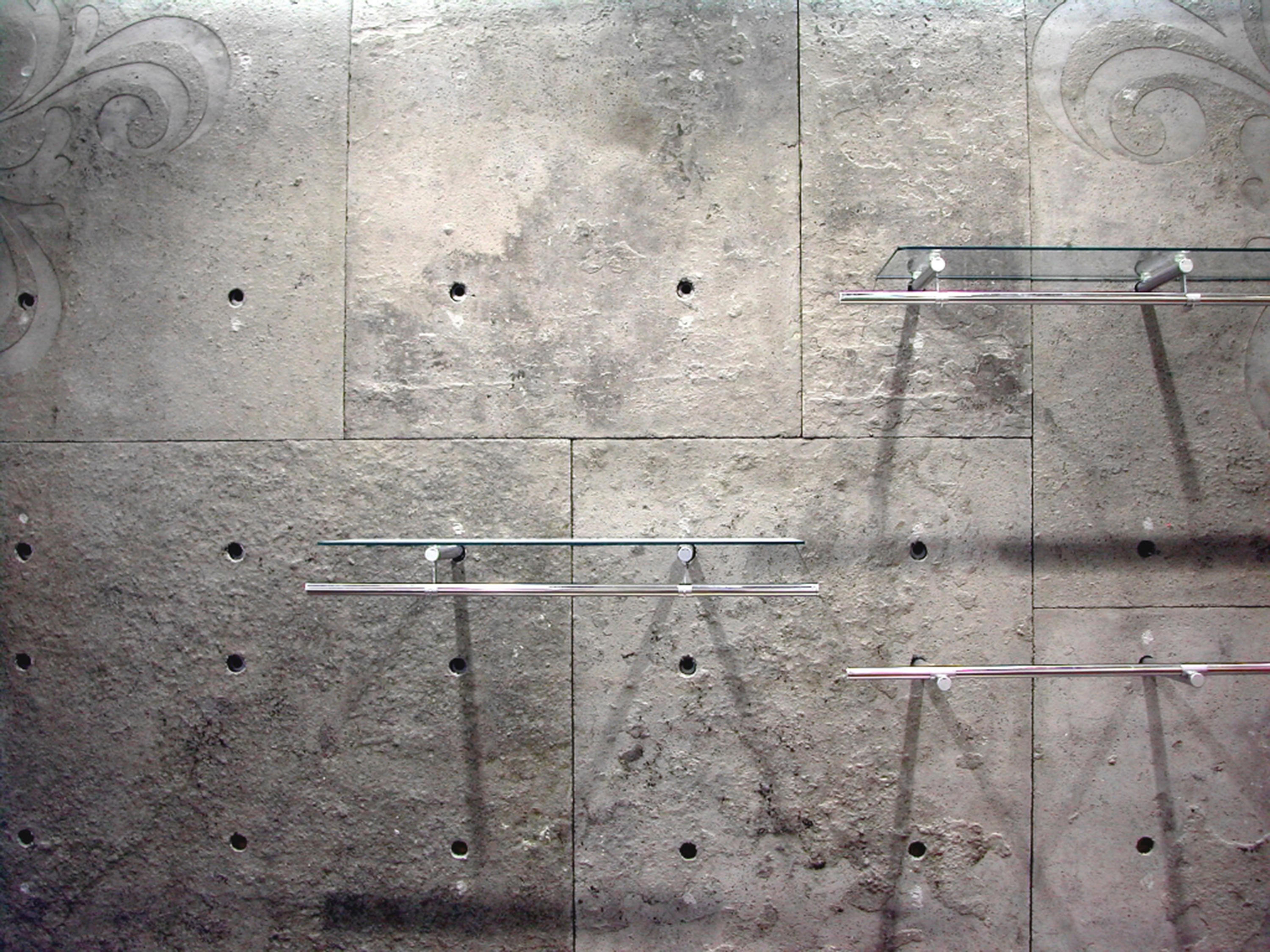 Raw Panel Concrete Panels From Ivanka Architonic