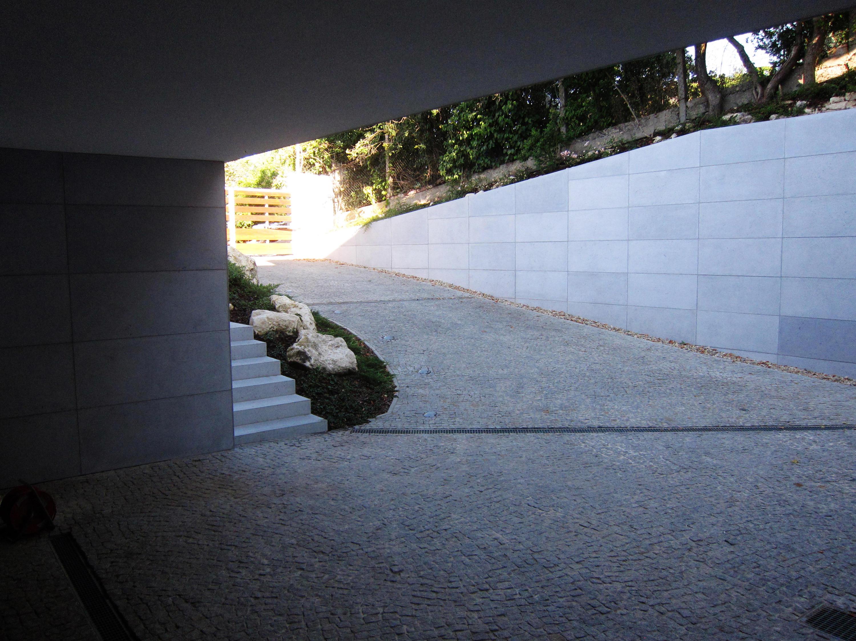 SLEEK PANEL - Concrete panels from IVANKA | Architonic