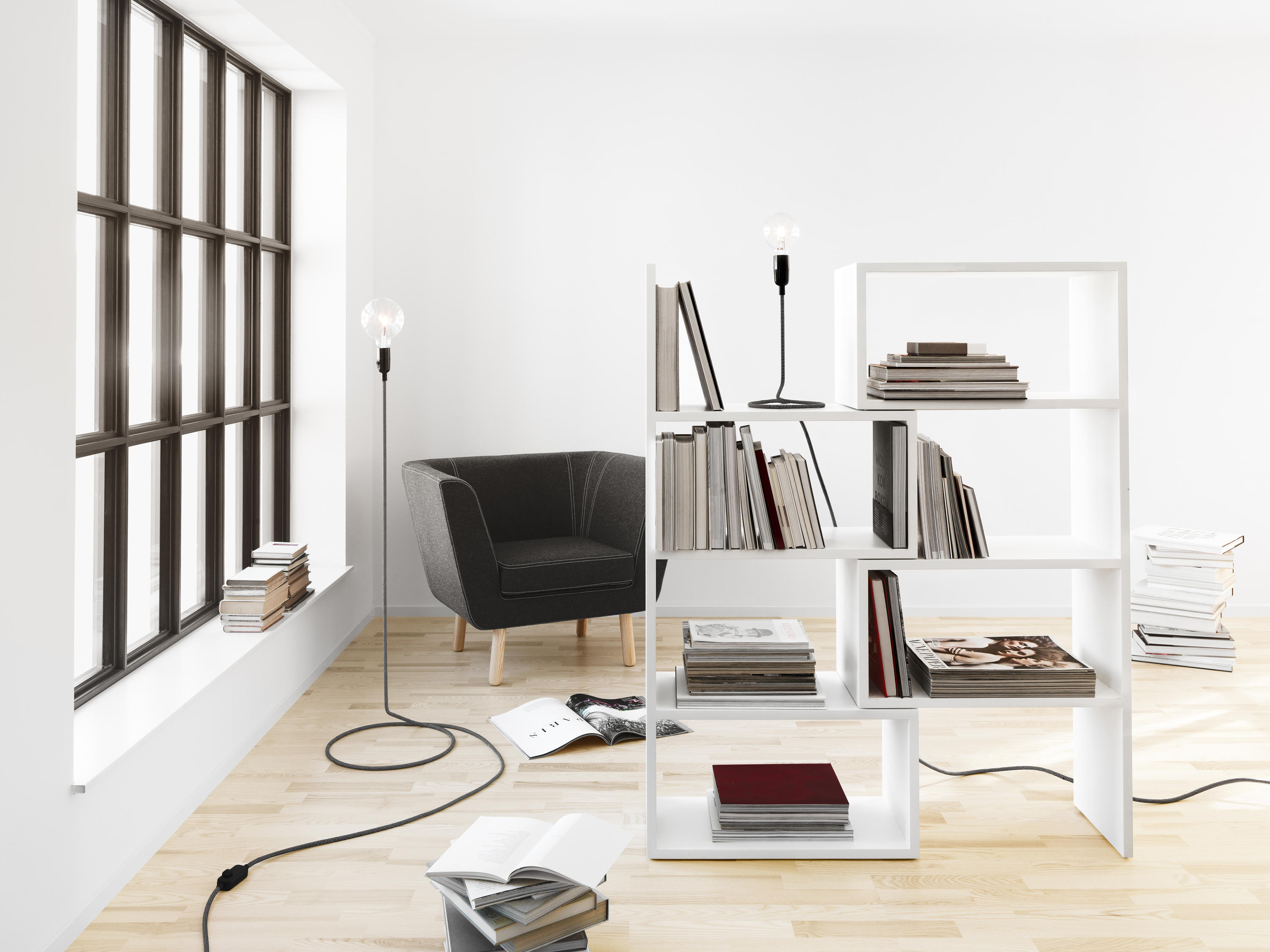 day sofa lounge sofas from design house stockholm architonic. Black Bedroom Furniture Sets. Home Design Ideas