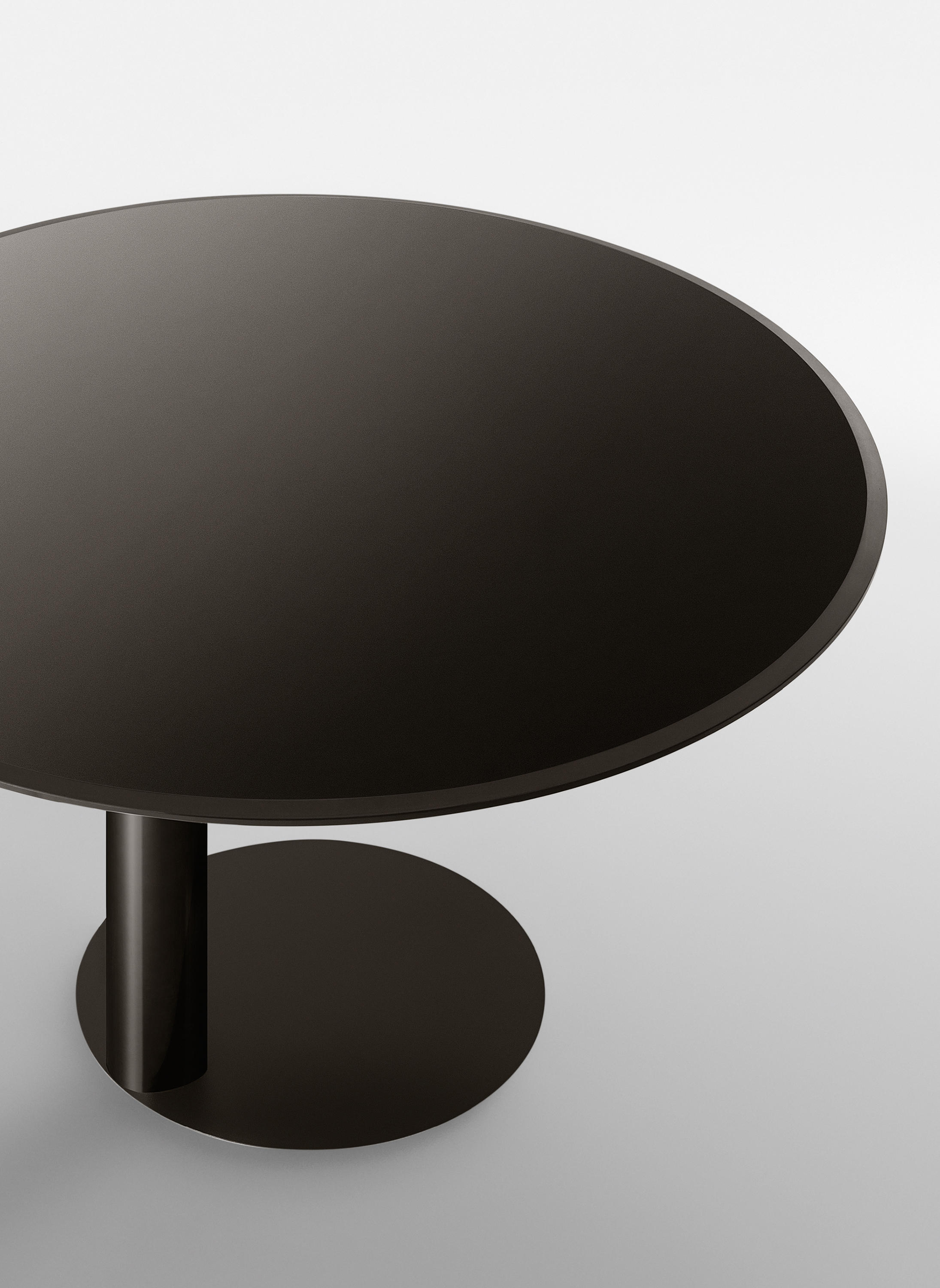 oto dining tables from gallotti radice architonic. Black Bedroom Furniture Sets. Home Design Ideas