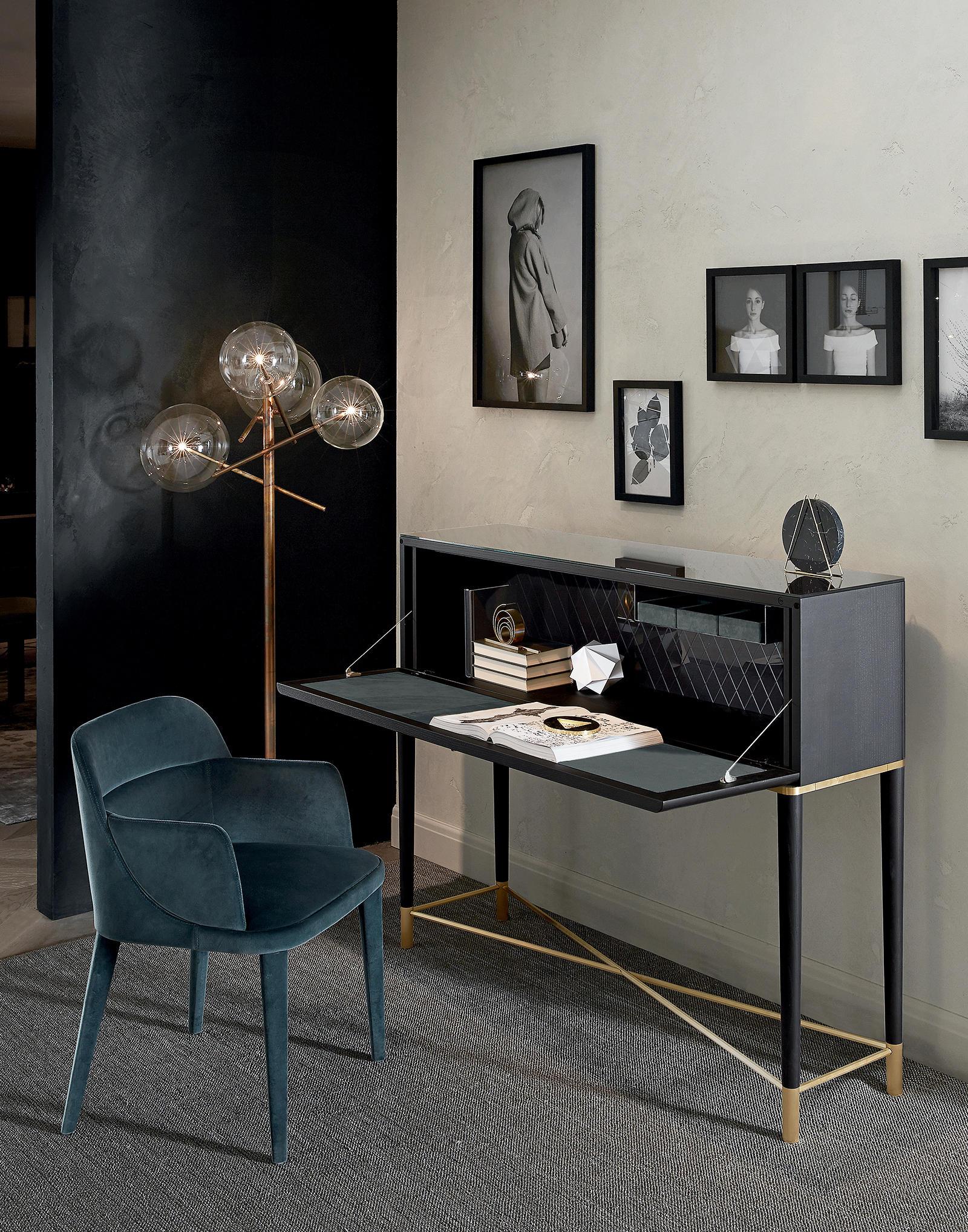 tama drinks cabinets from gallotti radice architonic. Black Bedroom Furniture Sets. Home Design Ideas