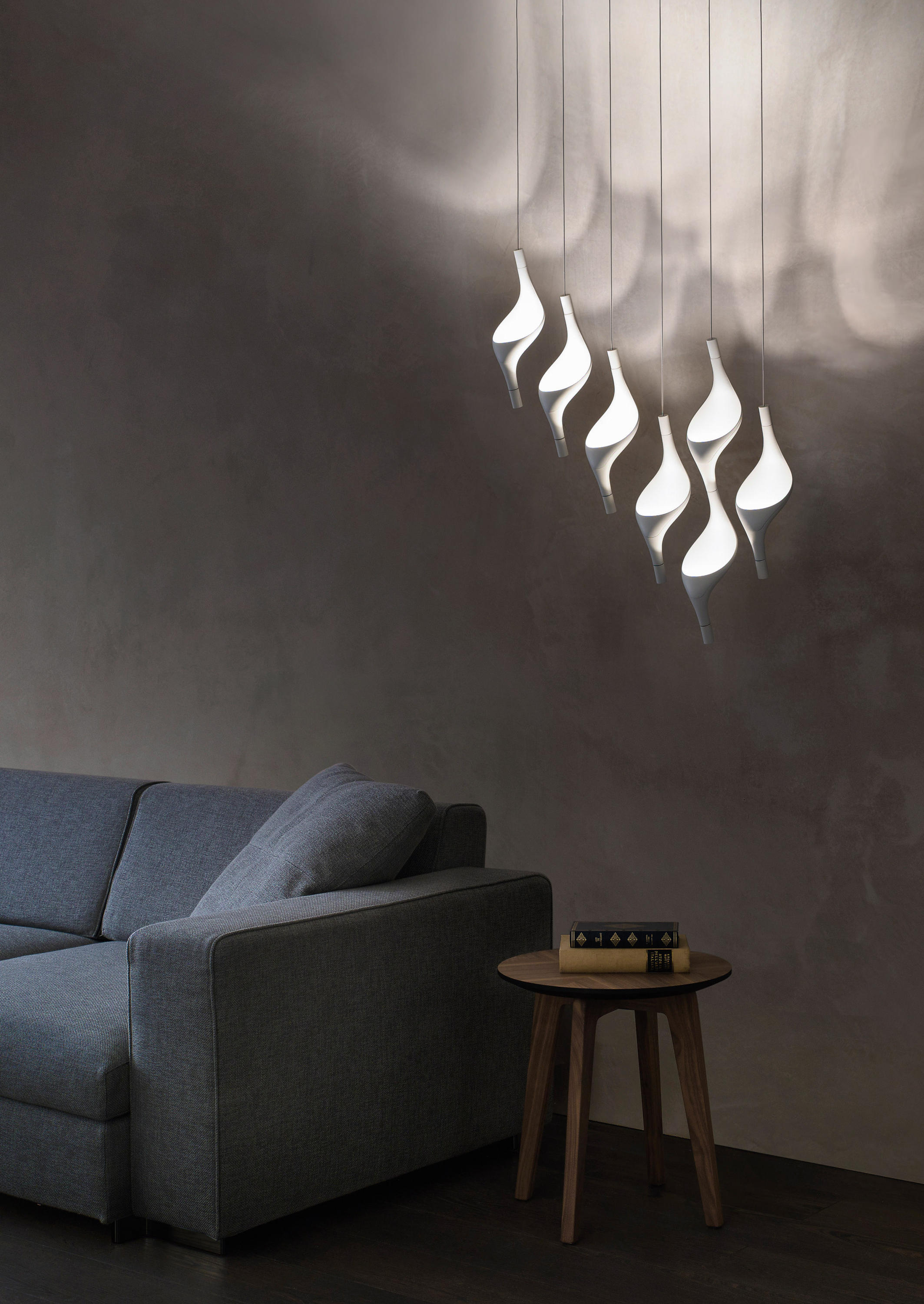 acqua general lighting from cini nils architonic. Black Bedroom Furniture Sets. Home Design Ideas