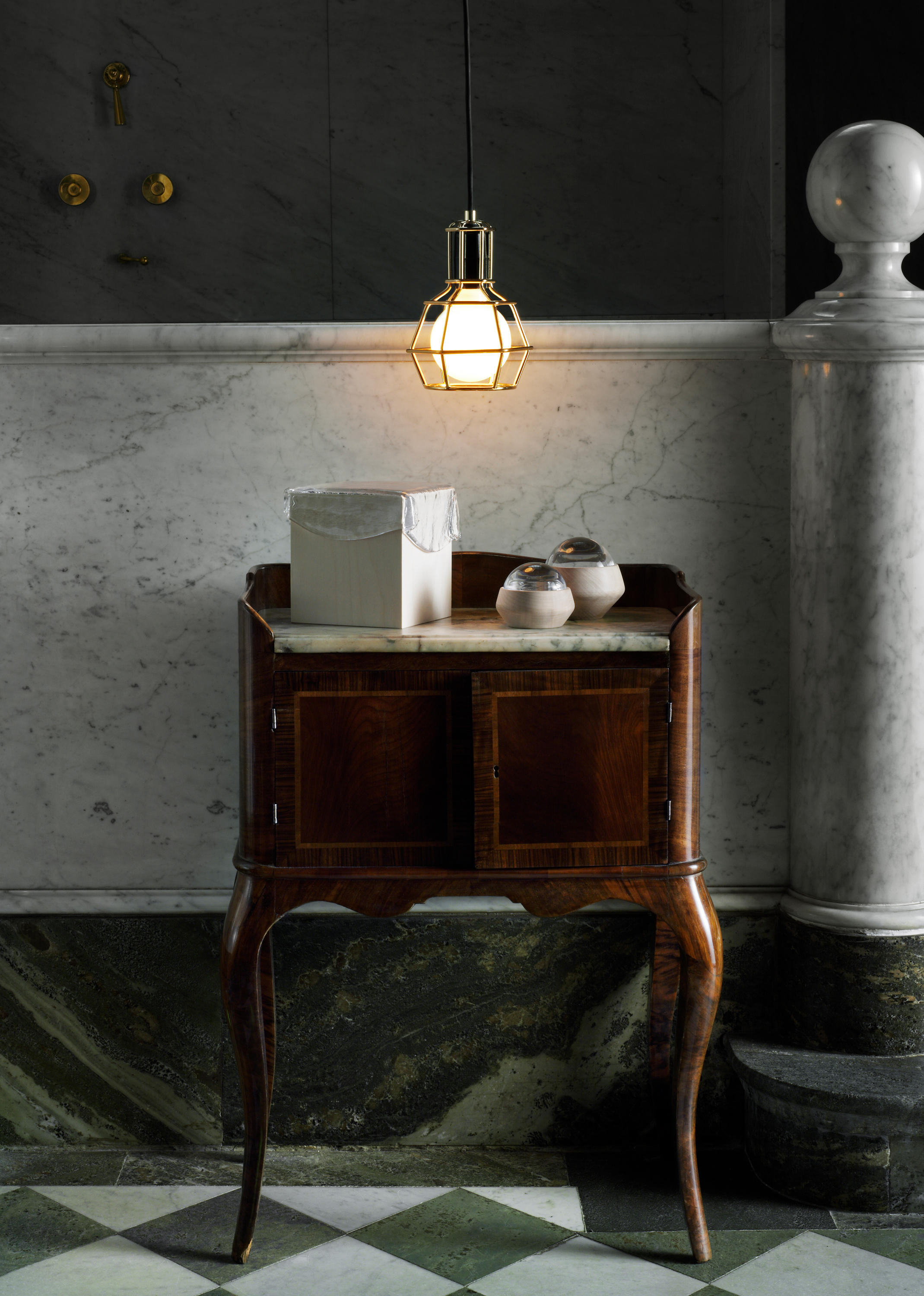 work lamp allgemeinbeleuchtung von design house stockholm architonic. Black Bedroom Furniture Sets. Home Design Ideas