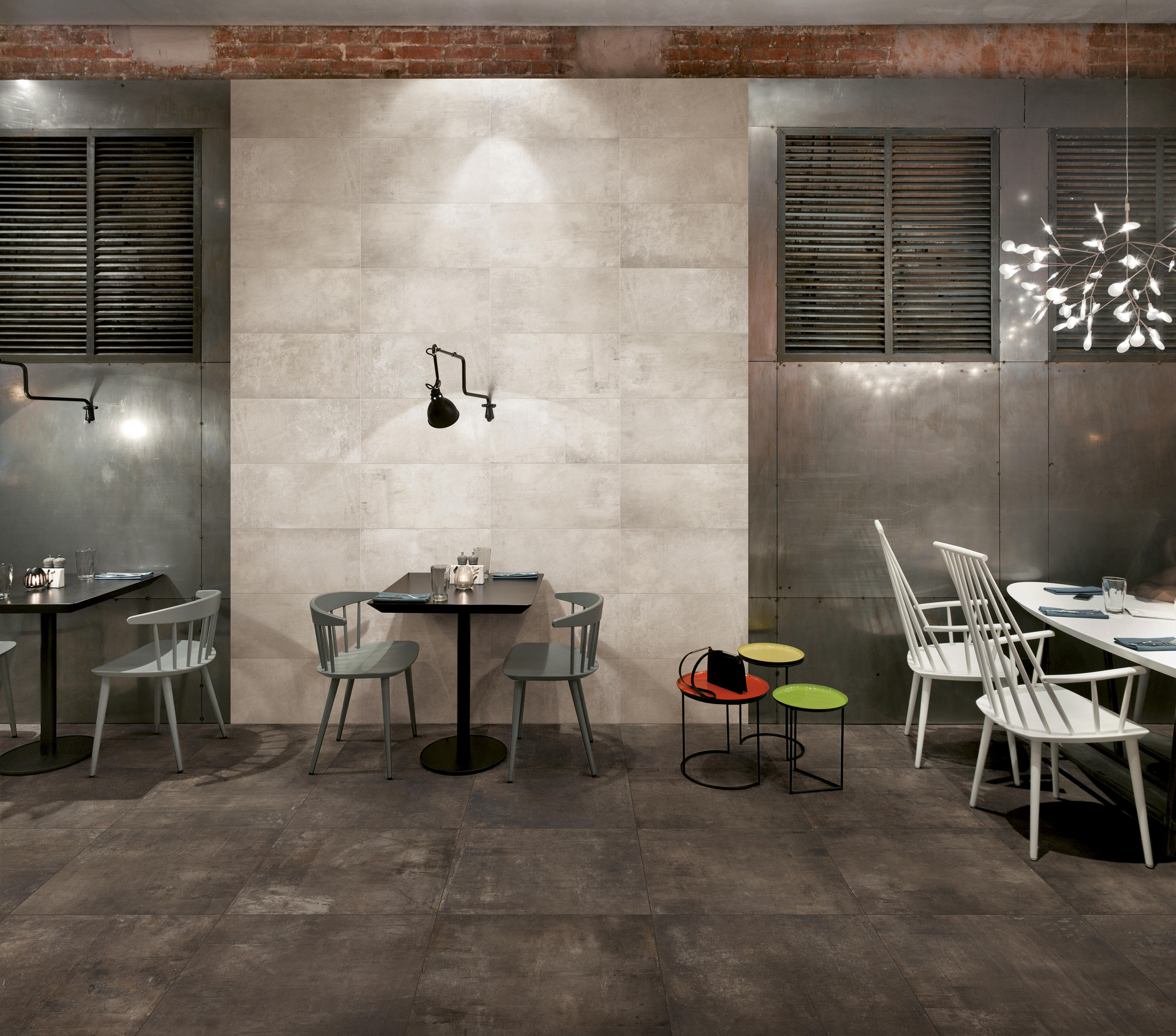 Plant powder floor tiles from refin architonic ambient images dailygadgetfo Gallery