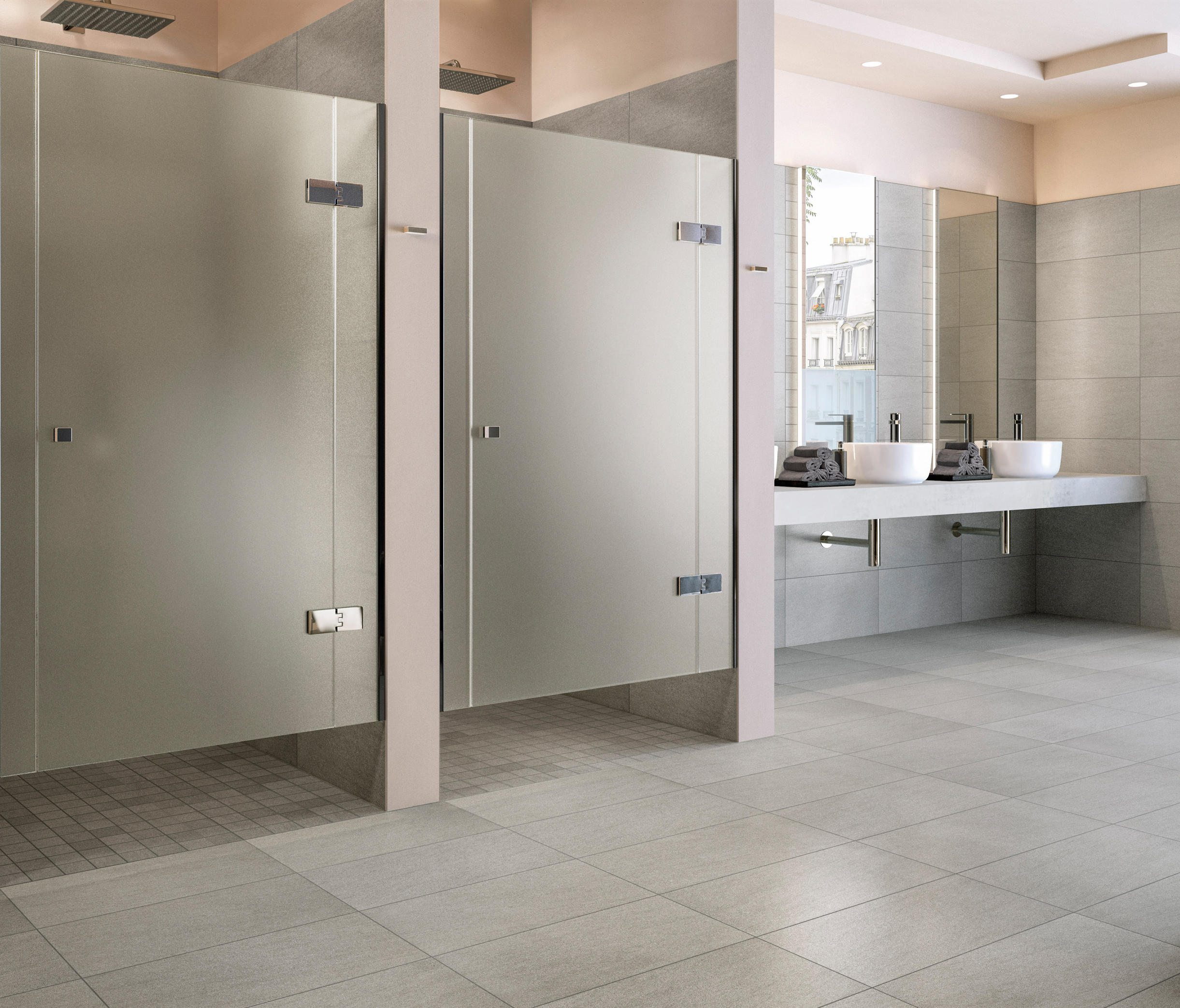crossover os6m tiles by villeroy boch fliesen