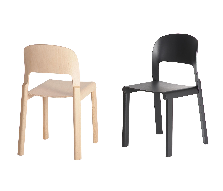 Juppa Stuhl Stühle Von Atelier Pfister Architonic