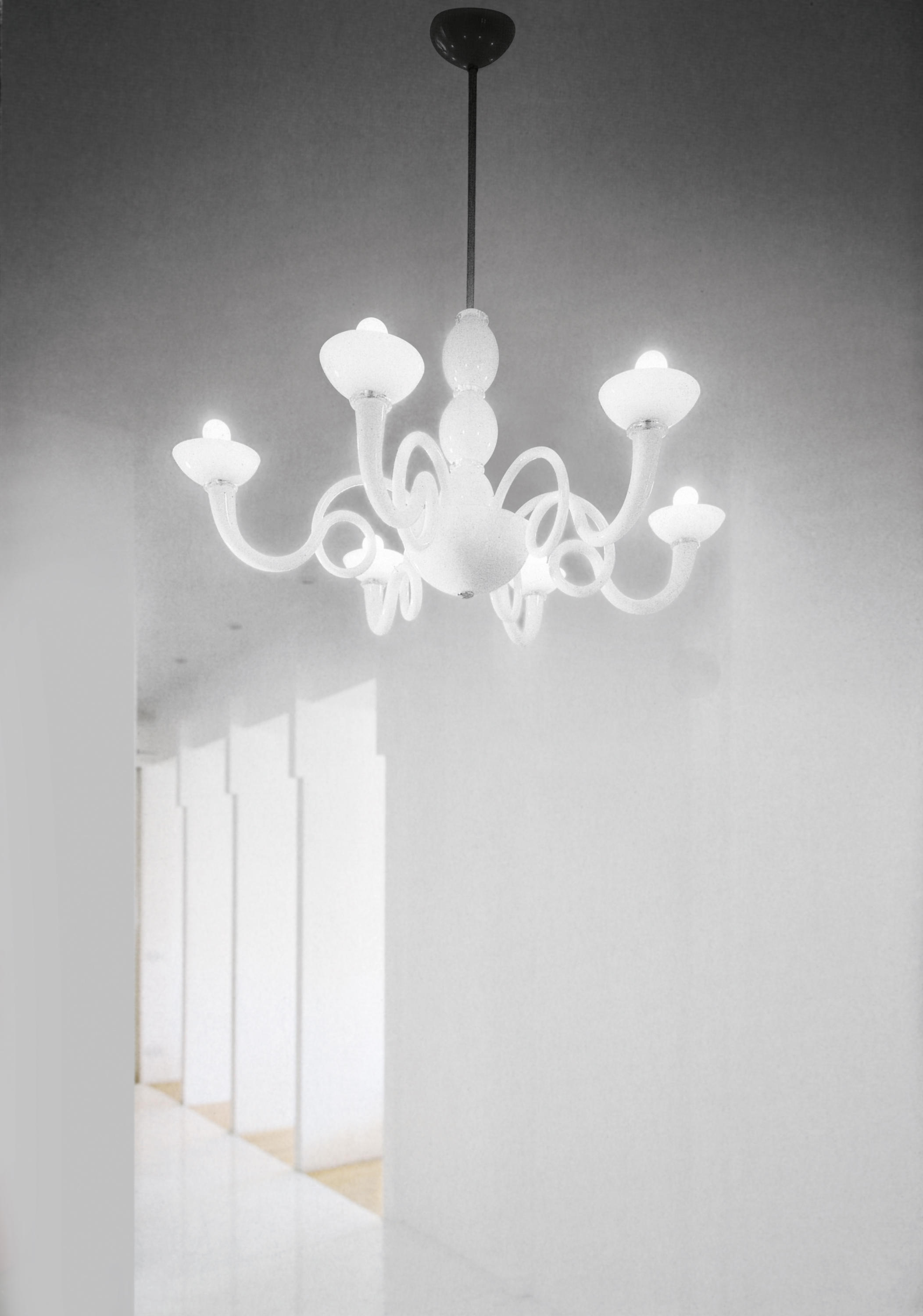 Pantalica Suspension Lamp Chandeliers From Artemide