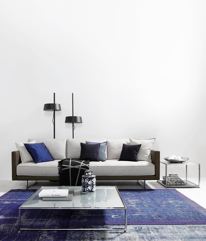 ritorno sofa loungesofas von dauphin home architonic. Black Bedroom Furniture Sets. Home Design Ideas