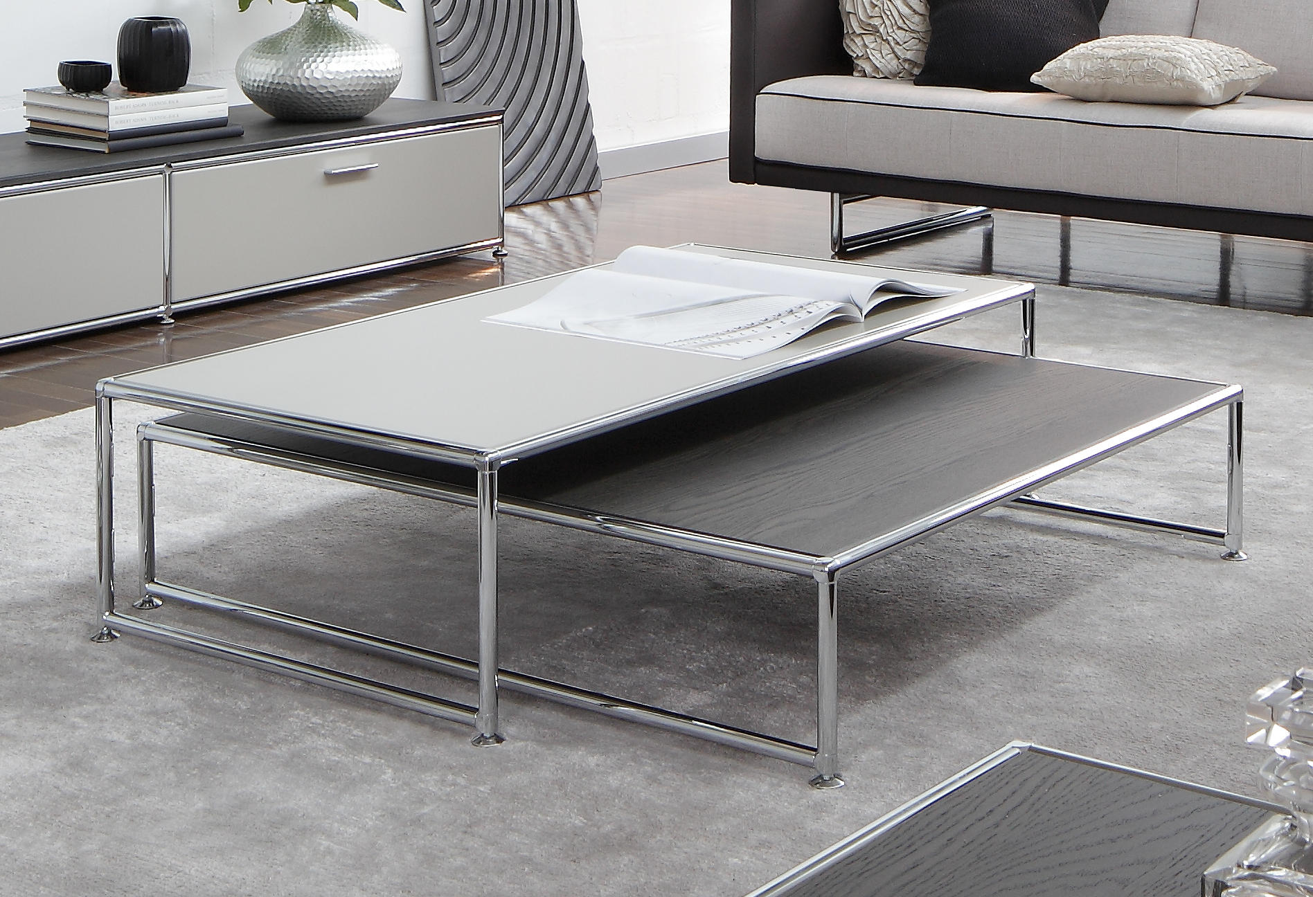 coffee table tables basses de dauphin home architonic. Black Bedroom Furniture Sets. Home Design Ideas