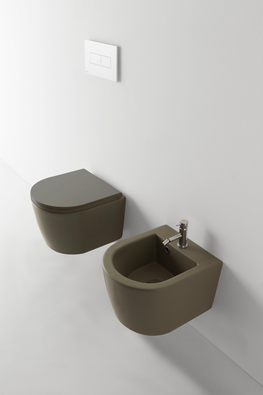BAGNO DI COLORE BASIN - Wash basins from Globo  Architonic