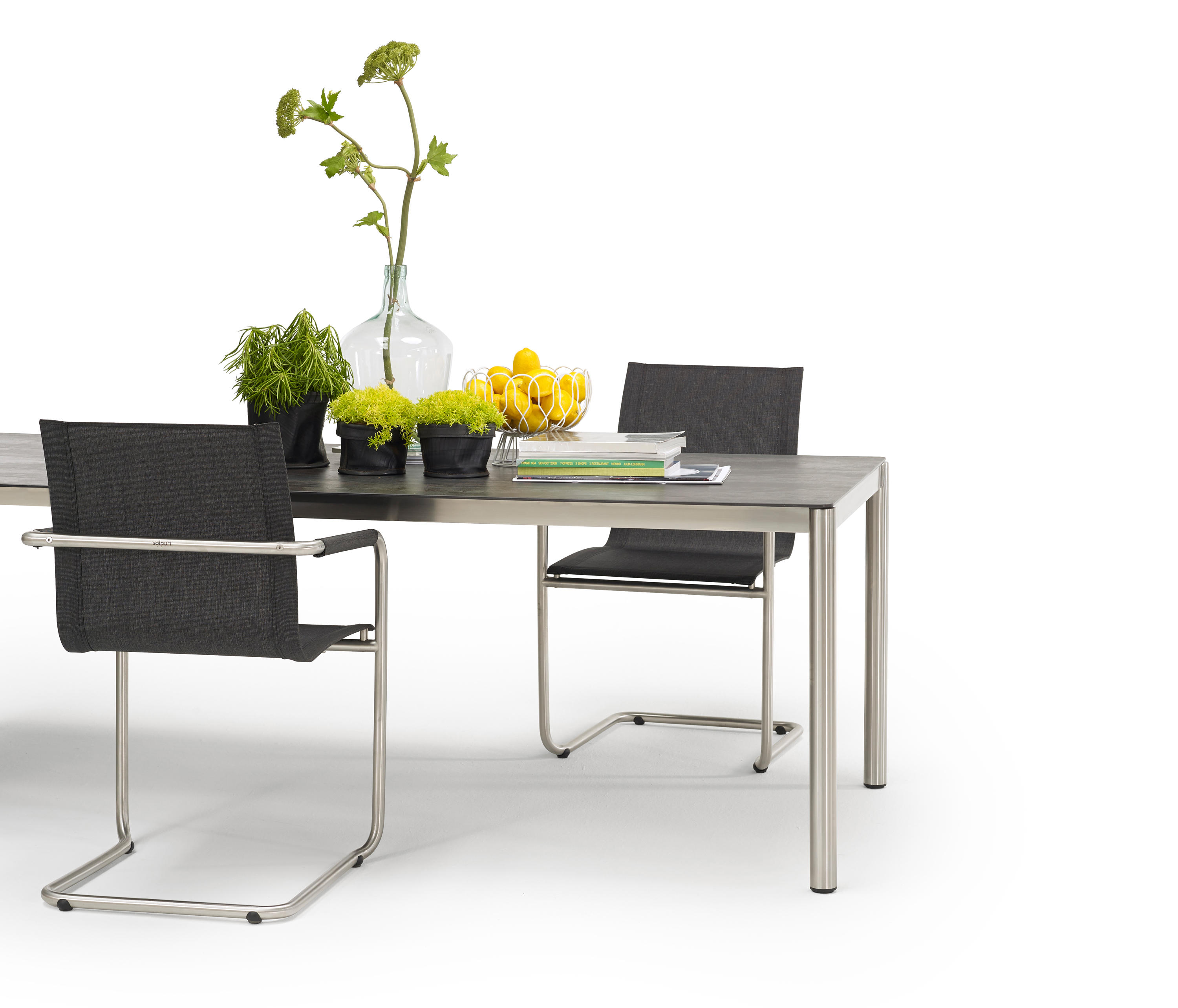 ... Trend Dining Table By Solpuri ...