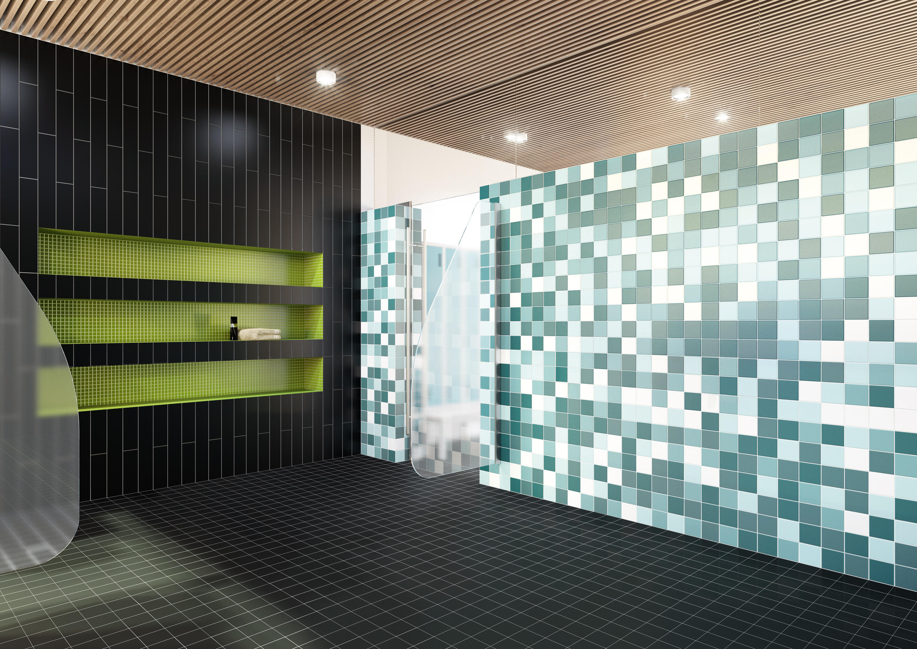 CHROMAPLURAL UNICOLOR 552001 - Tiles from AGROB BUCHTAL | Architonic