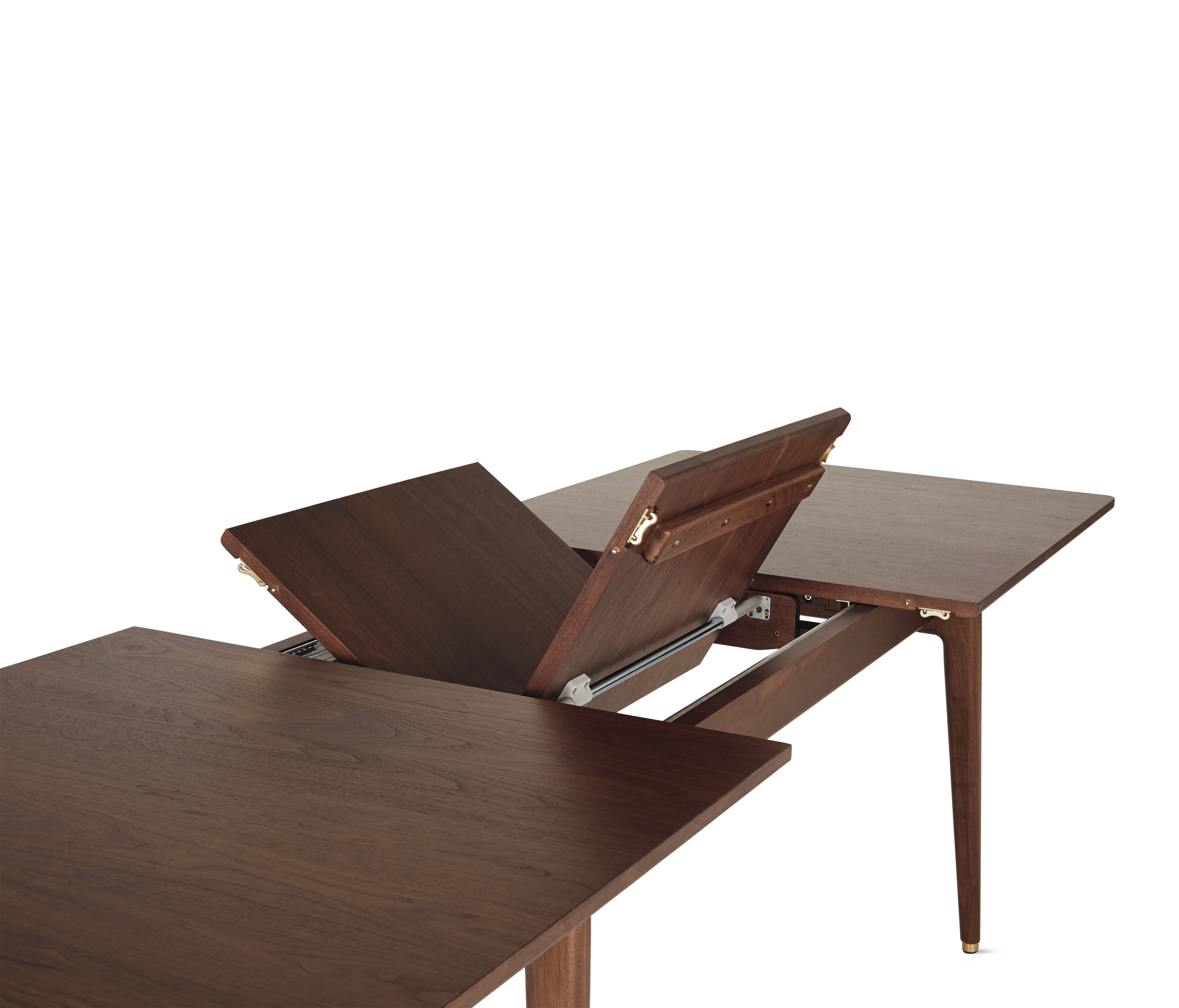 ... Odin Rectangular Extension Table By Design Within Reach ...