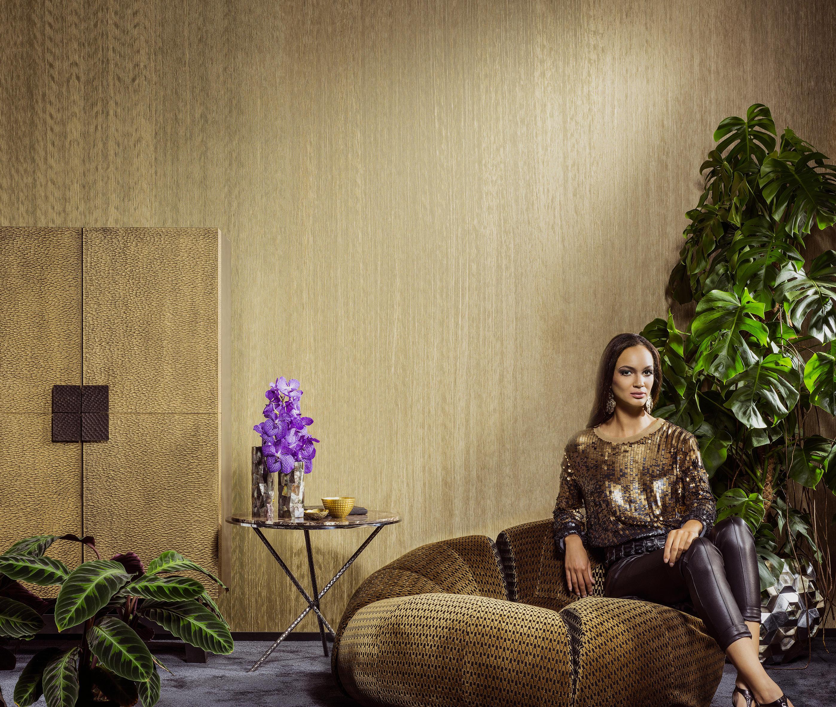 AMAZONE 2 FIERCE - Drapery fabrics from Arte | Architonic