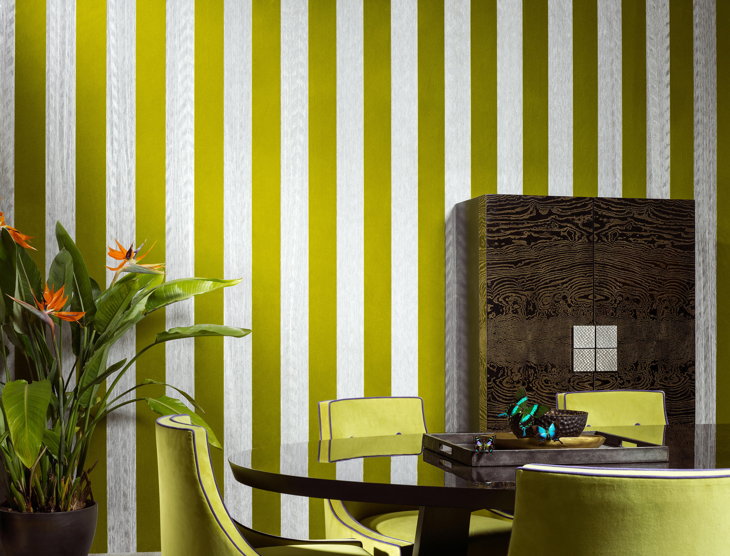 AMAZONE 2 TRAIL - Wall coverings / wallpapers from Arte   Architonic