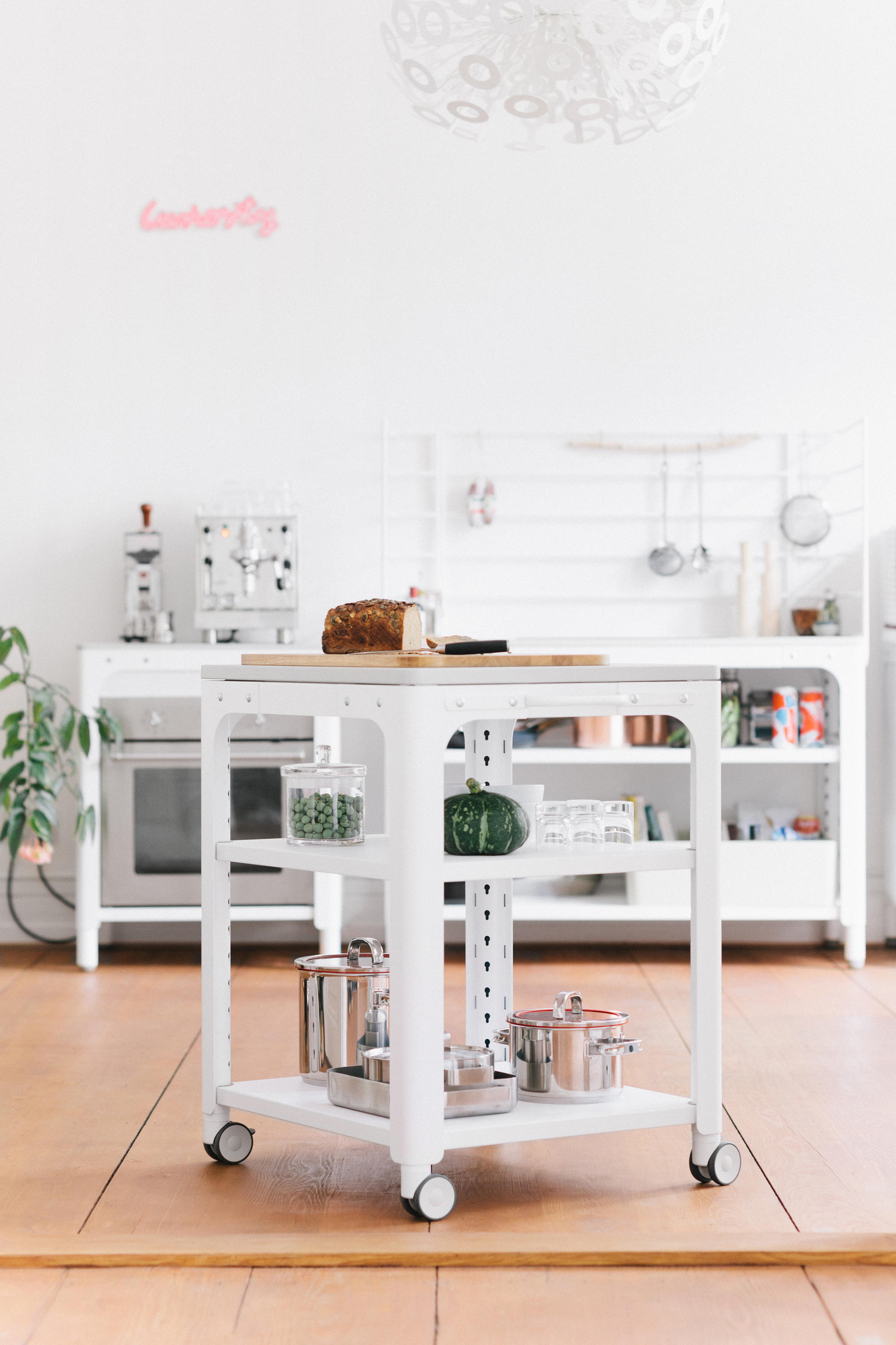 CONCEPT KITCHEN - Modular kitchens from n by Naber | Architonic