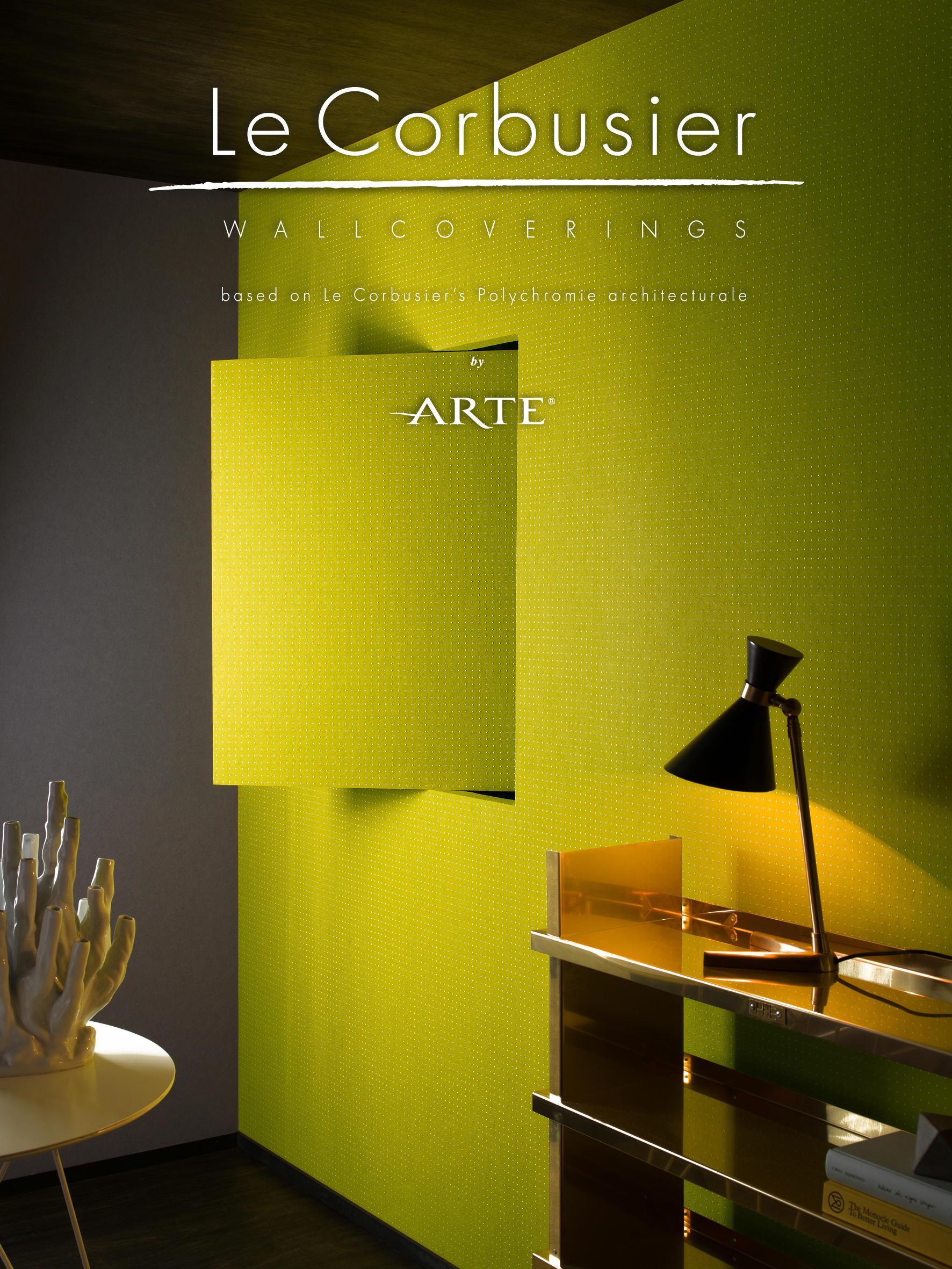 LE CORBUSIER DOTS - Drapery fabrics from Arte | Architonic