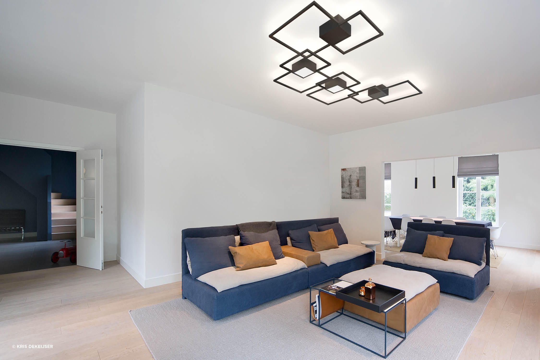 Venn 1 0 Ceiling Lights From Wever Amp Ducr 233 Architonic