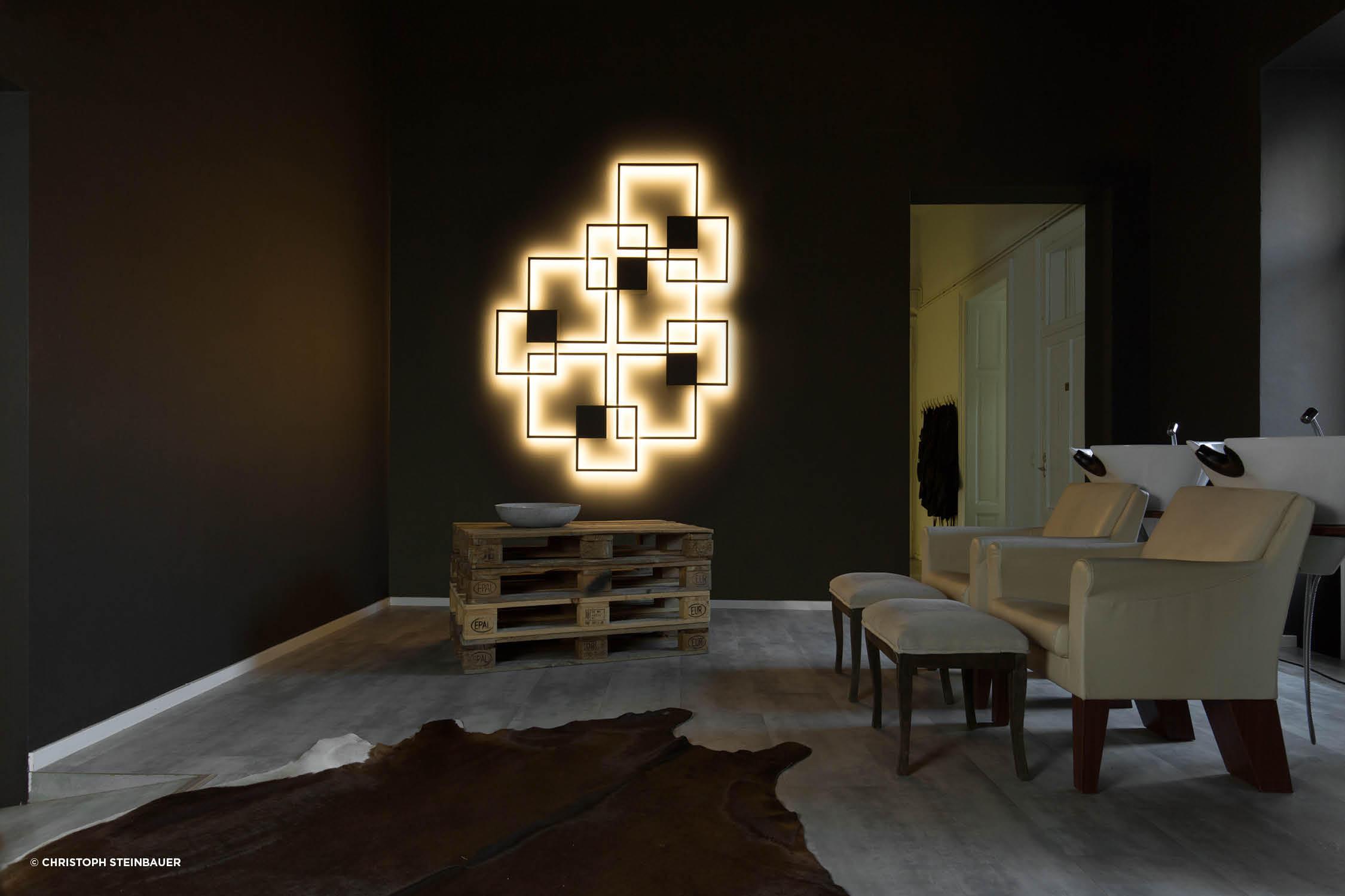 venn 1 0 general lighting from wever ducr architonic. Black Bedroom Furniture Sets. Home Design Ideas