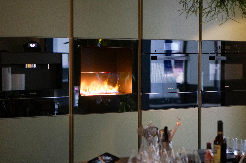 Planika Fireplaces Part - 33: ... Chili Fire By Planika ...