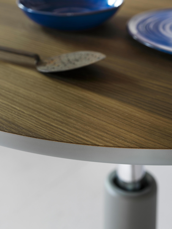 maciste table esstische von miniforms architonic. Black Bedroom Furniture Sets. Home Design Ideas