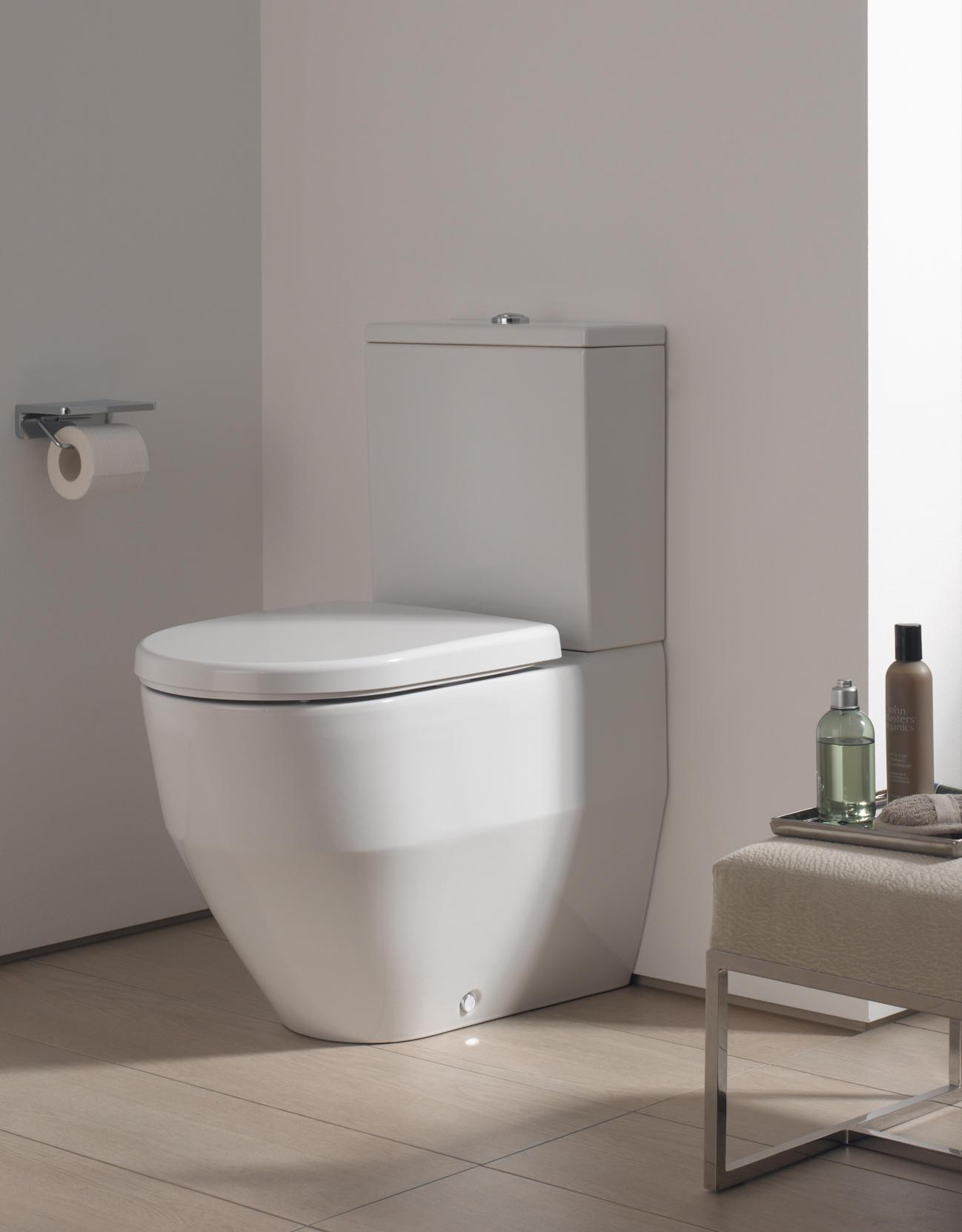 laufen pro s wand wc tiefsp ler klosetts von laufen. Black Bedroom Furniture Sets. Home Design Ideas