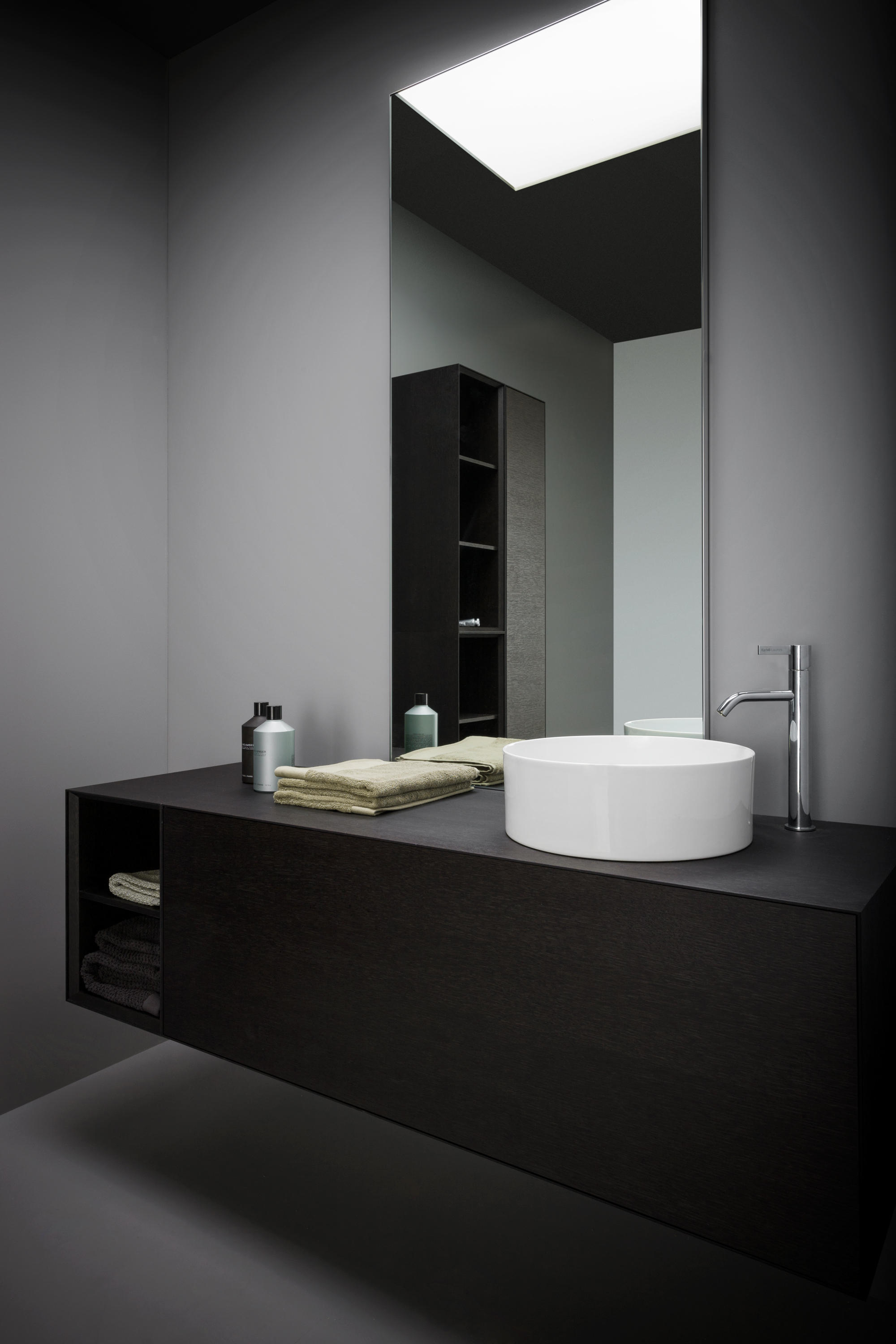 Boutique Vanity Unit Vanity Units From Laufen Architonic