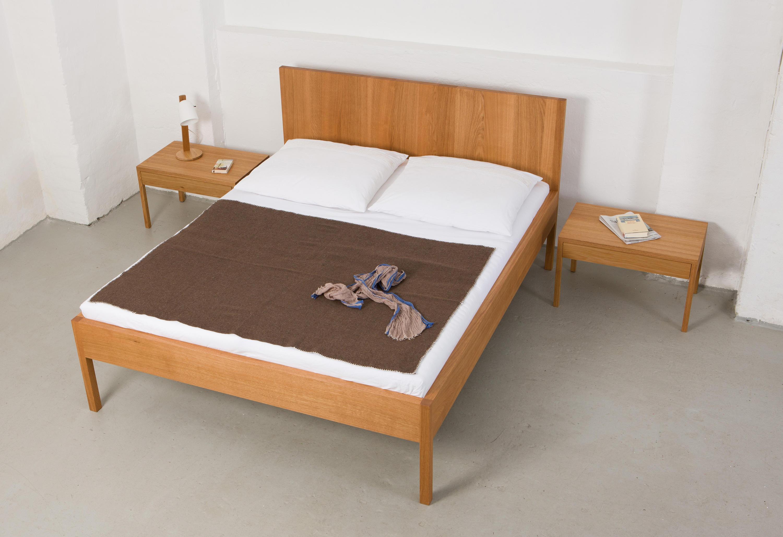 ALEX EICHENBETT - Betten von ellenberger | Architonic