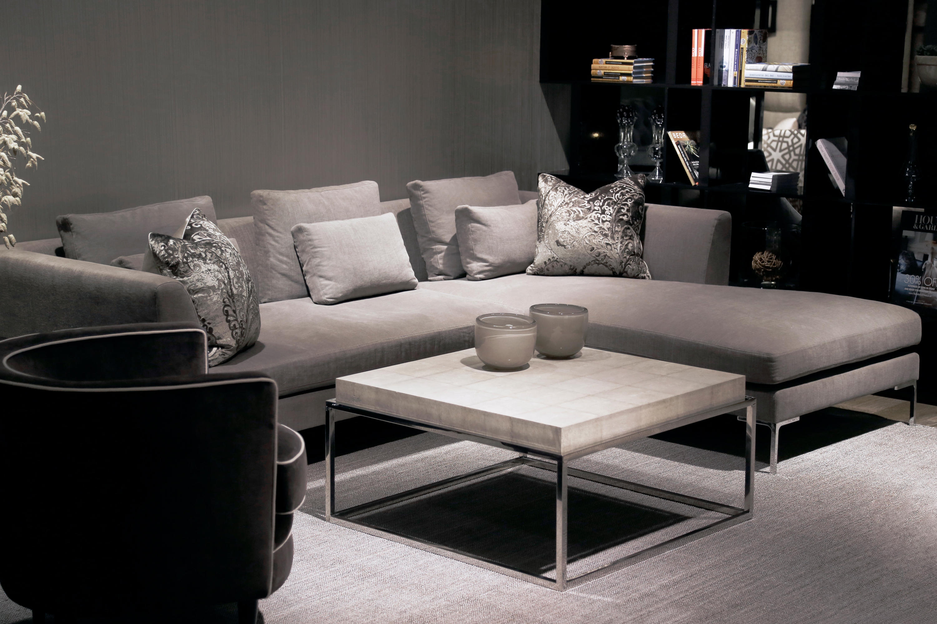 PICASSO SOFA Lounge sofas from The Sofa & Chair pany Ltd