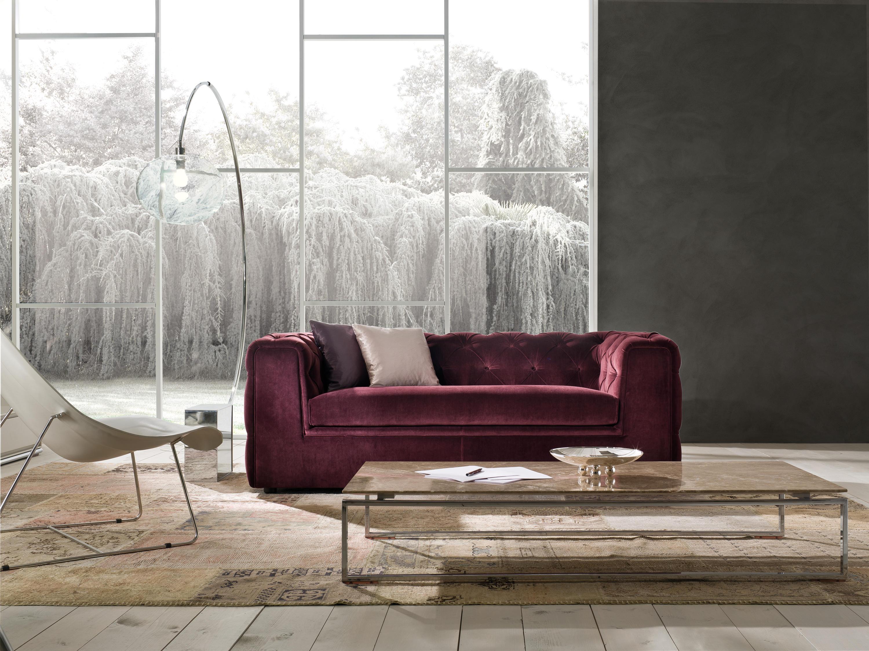 Tudor sofas from i 4 mariani architonic for I 4 mariani