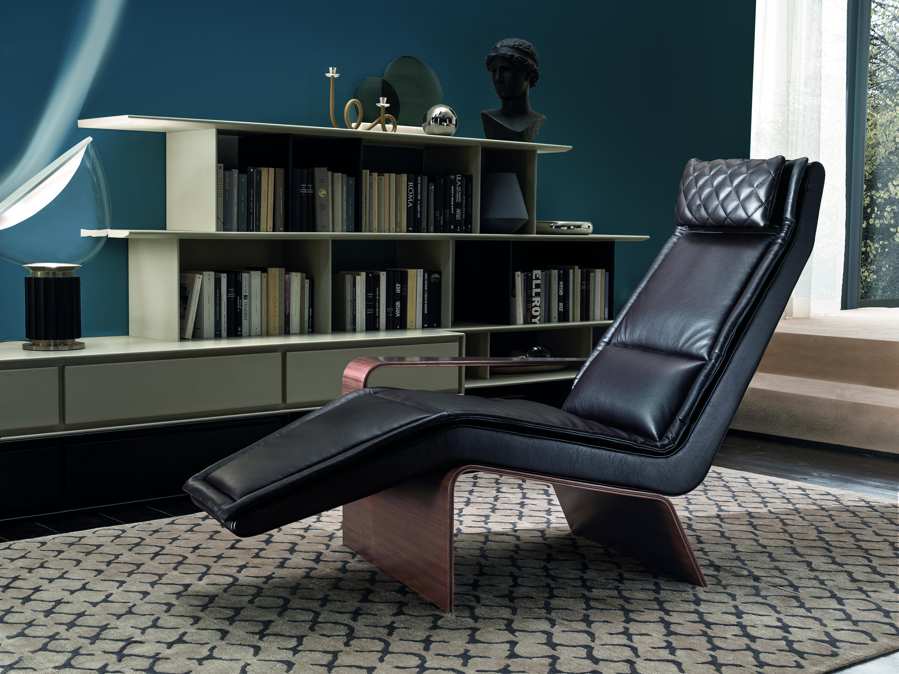ala armchairs from i 4 mariani architonic. Black Bedroom Furniture Sets. Home Design Ideas