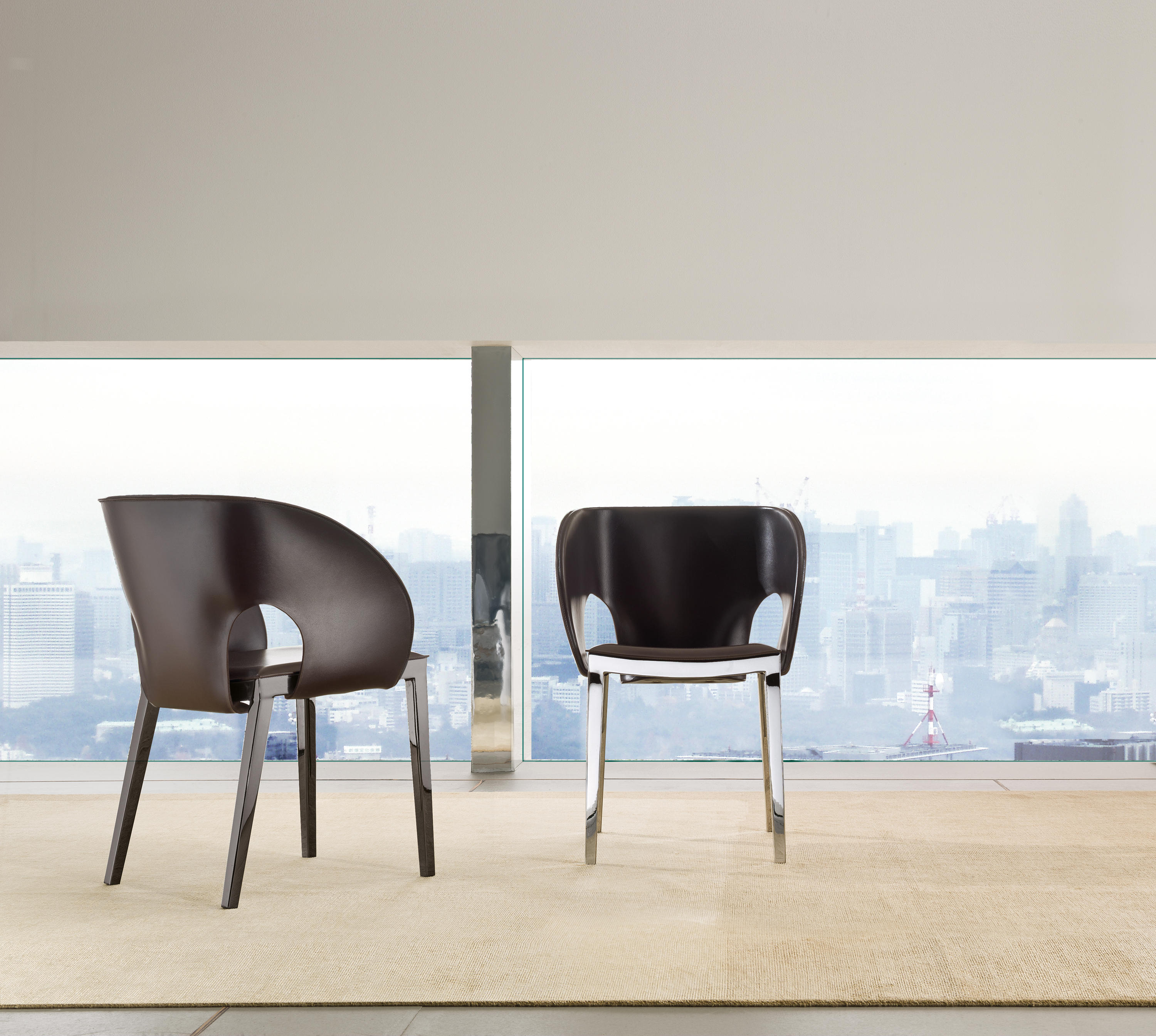 Voile task chairs from i 4 mariani architonic for I 4 mariani