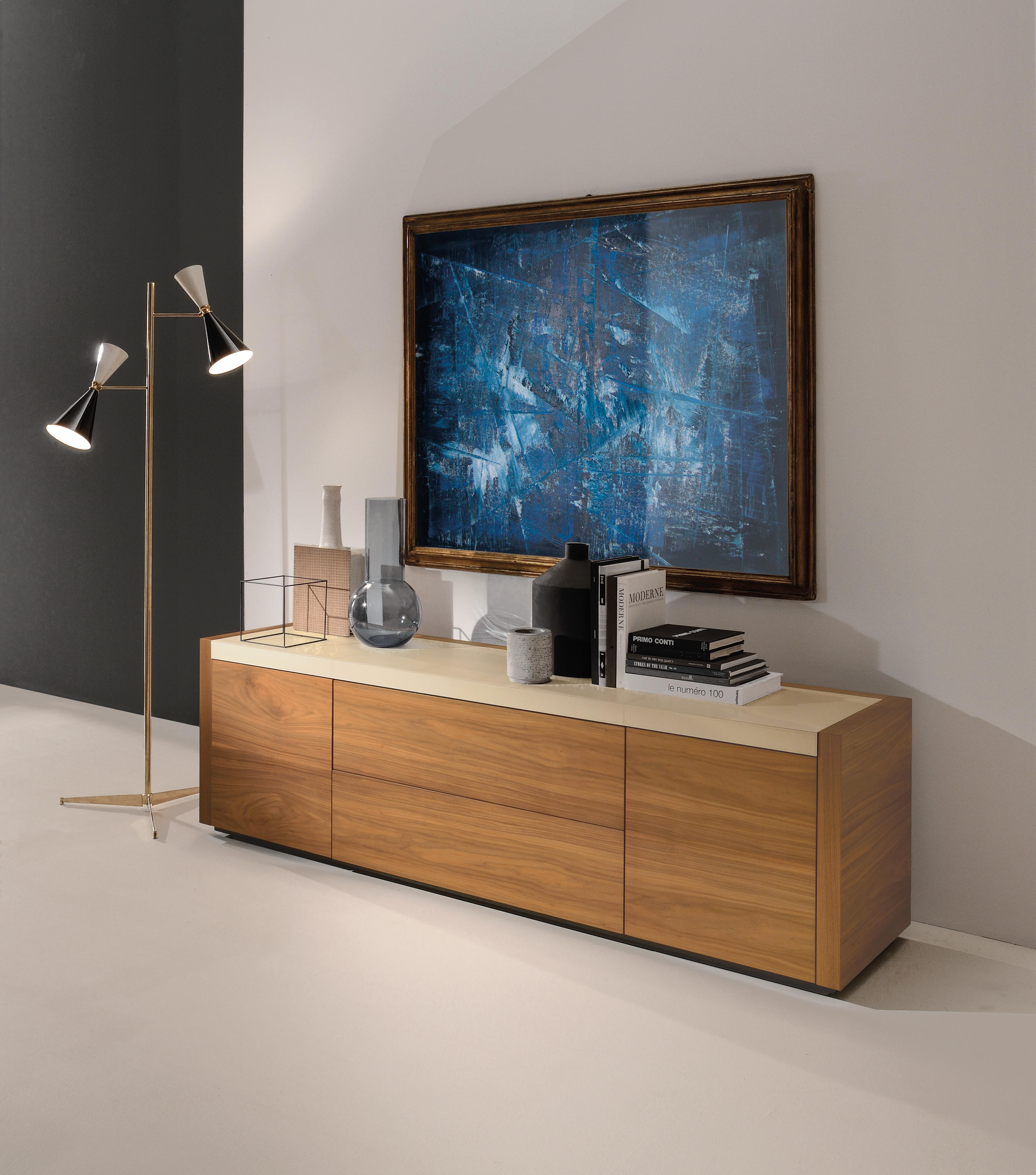 Materica sideboards from i 4 mariani architonic for I 4 mariani