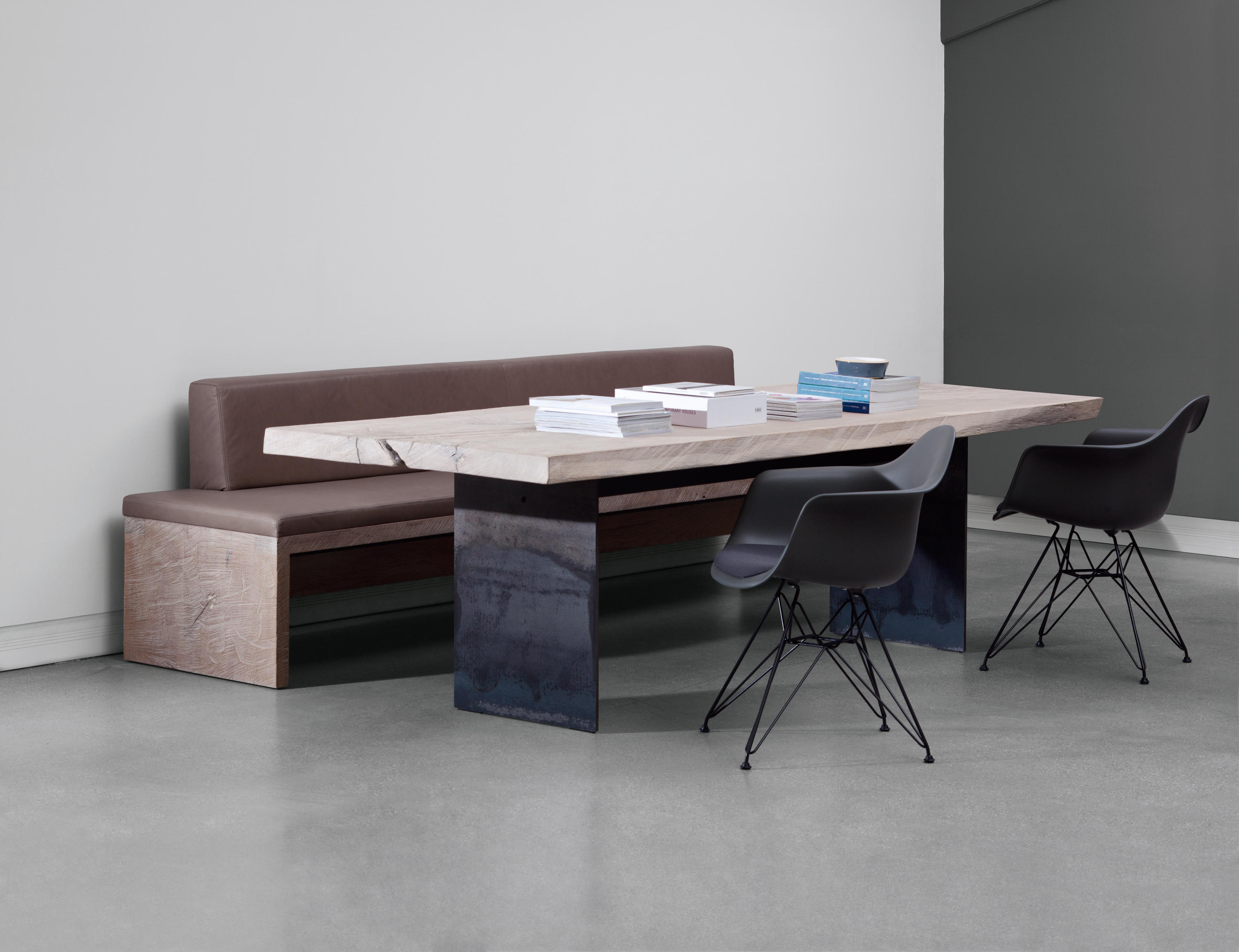 sk 01 table monolith dining tables from janua christian seisenberger architonic. Black Bedroom Furniture Sets. Home Design Ideas