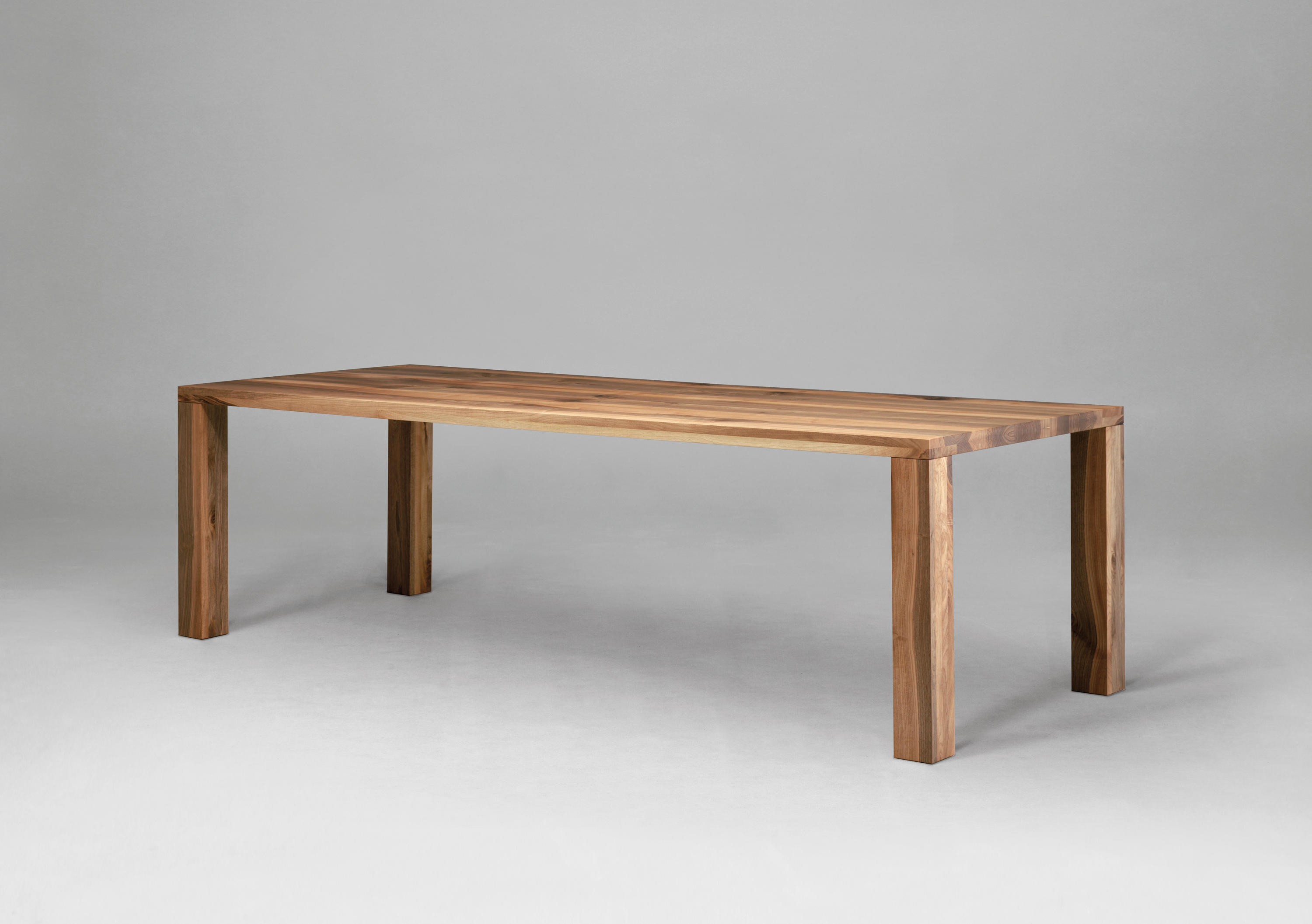 sc 34 table dining tables from janua christian seisenberger architonic. Black Bedroom Furniture Sets. Home Design Ideas