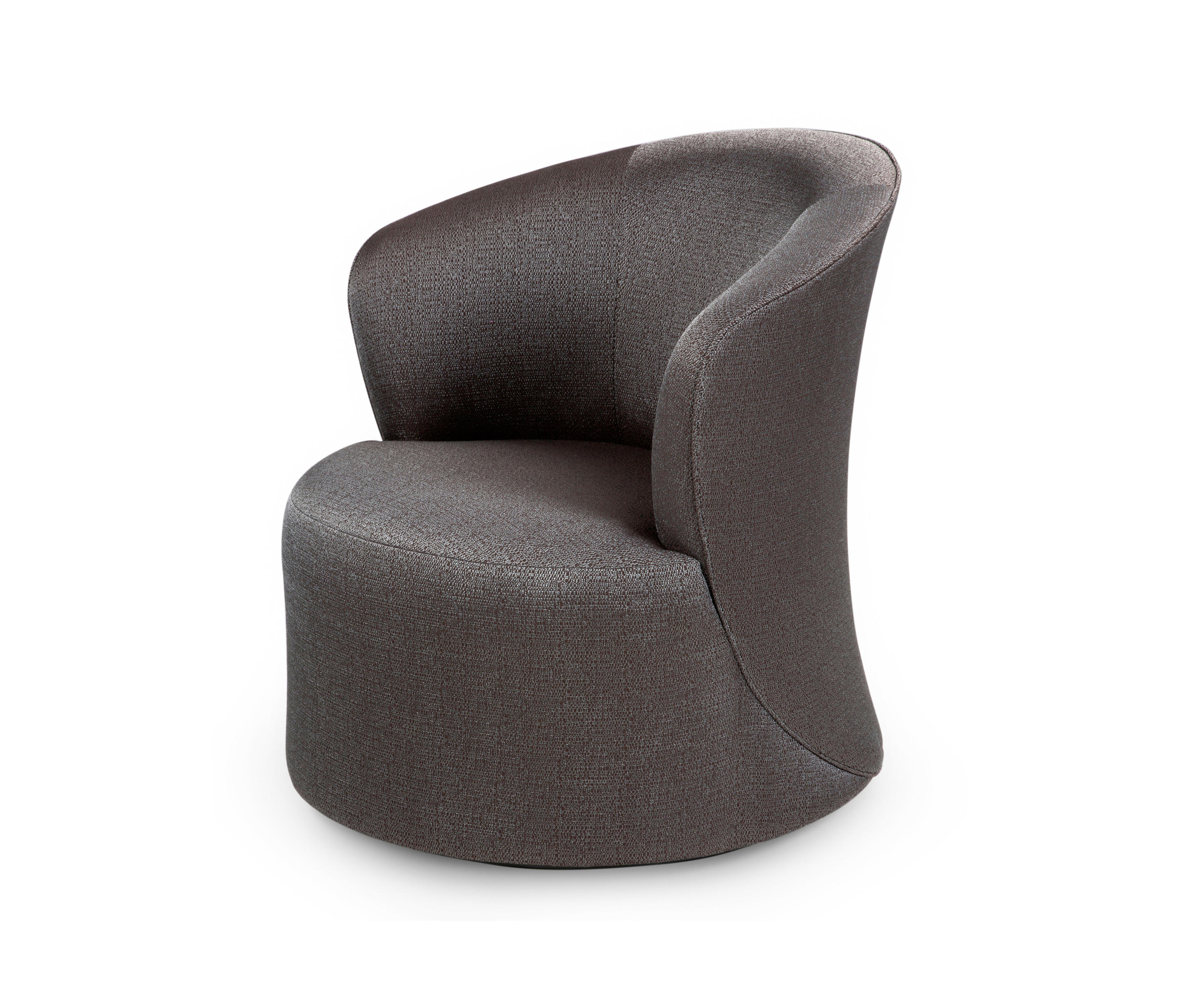 OLIVER OCCASIONAL CHAIR Lounge chairs from The Sofa & Chair