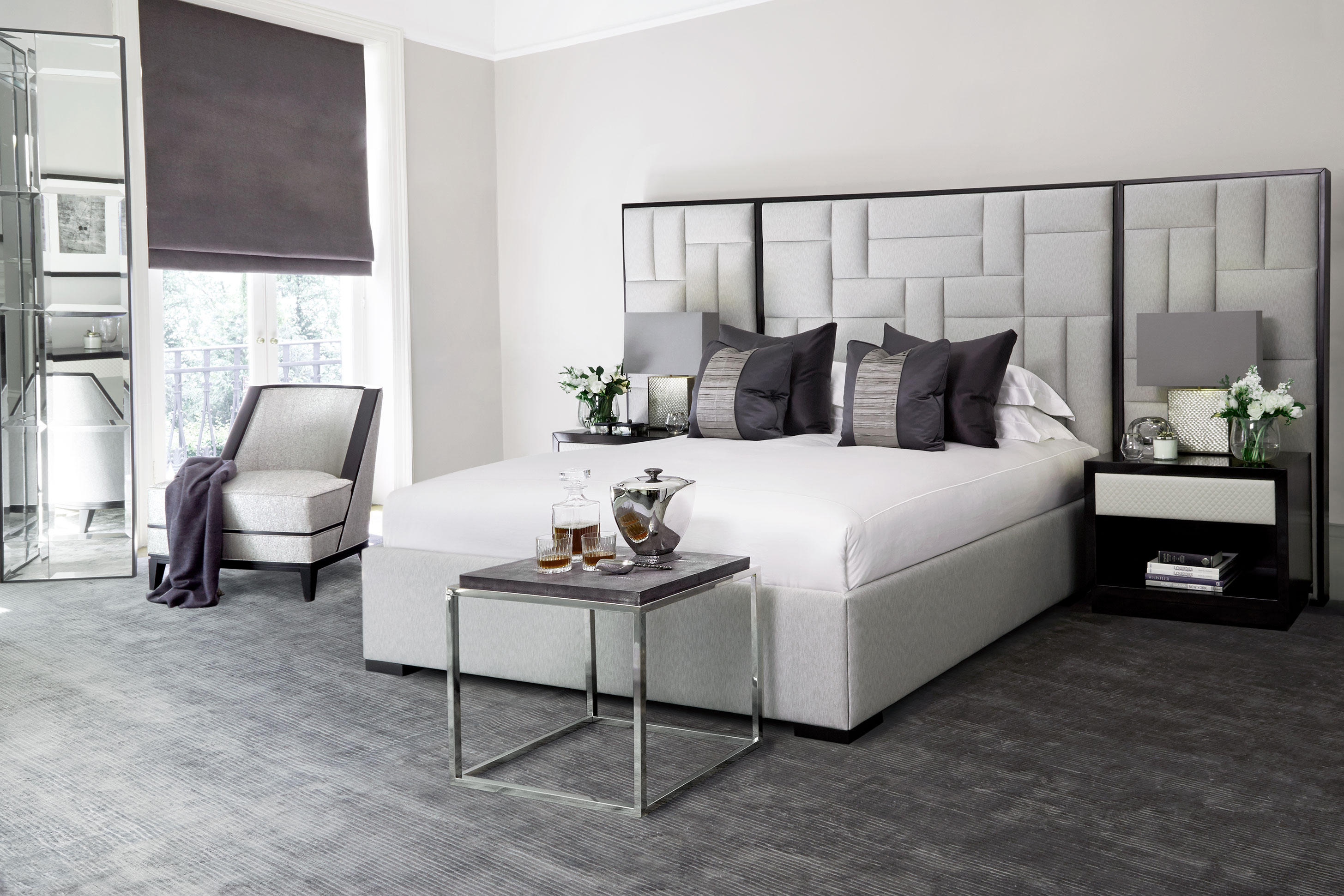 Sloane Royale Bed Beds From The Sofa Amp Chair Company Ltd
