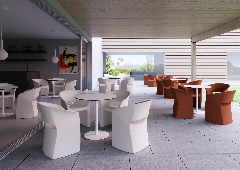 Sedie Ufficio Kastel : Kuark sedie kastel architonic