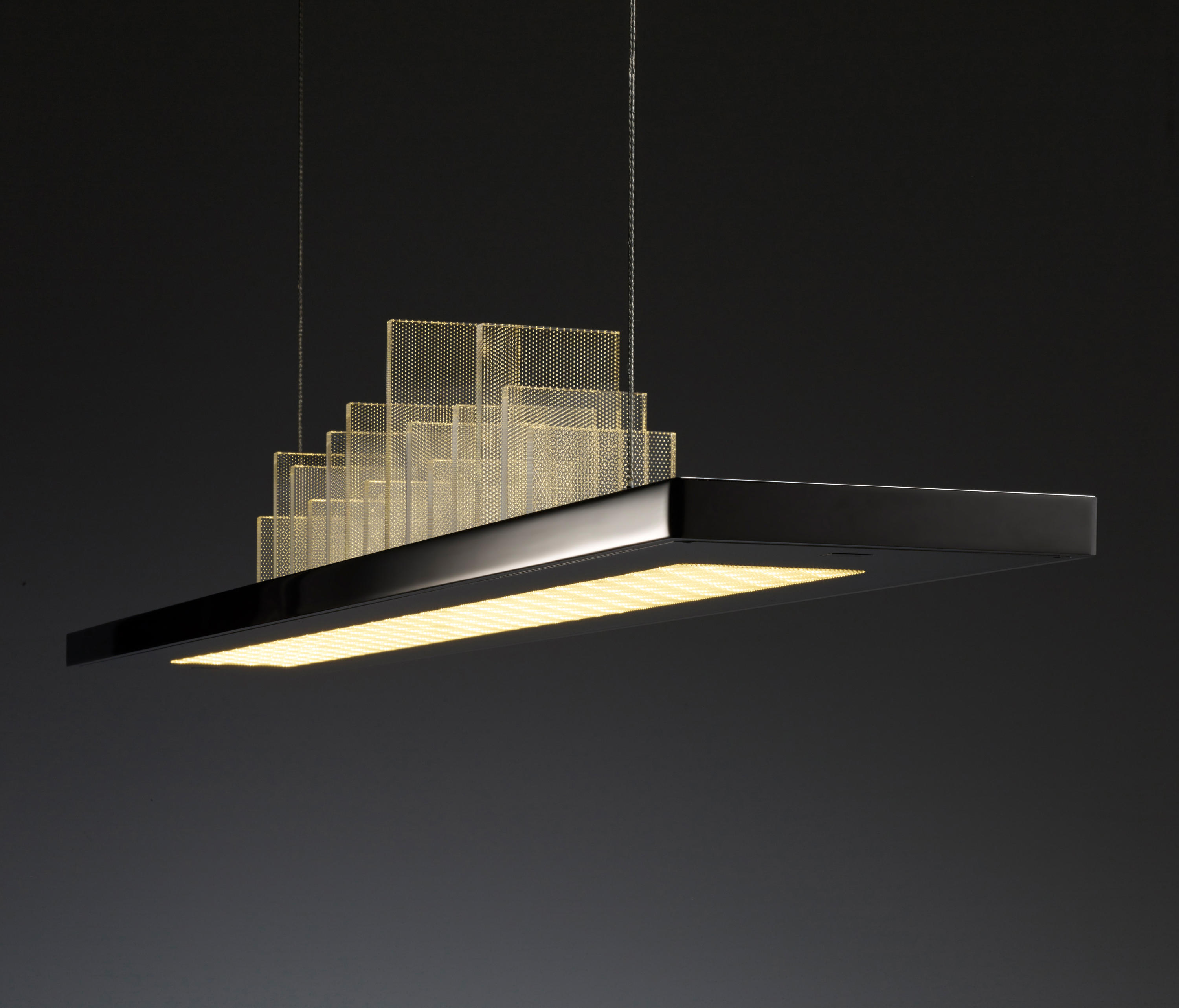 Palo pendant luminaire suspended lights from oligo architonic palo pendant luminaire by oligo aloadofball Gallery