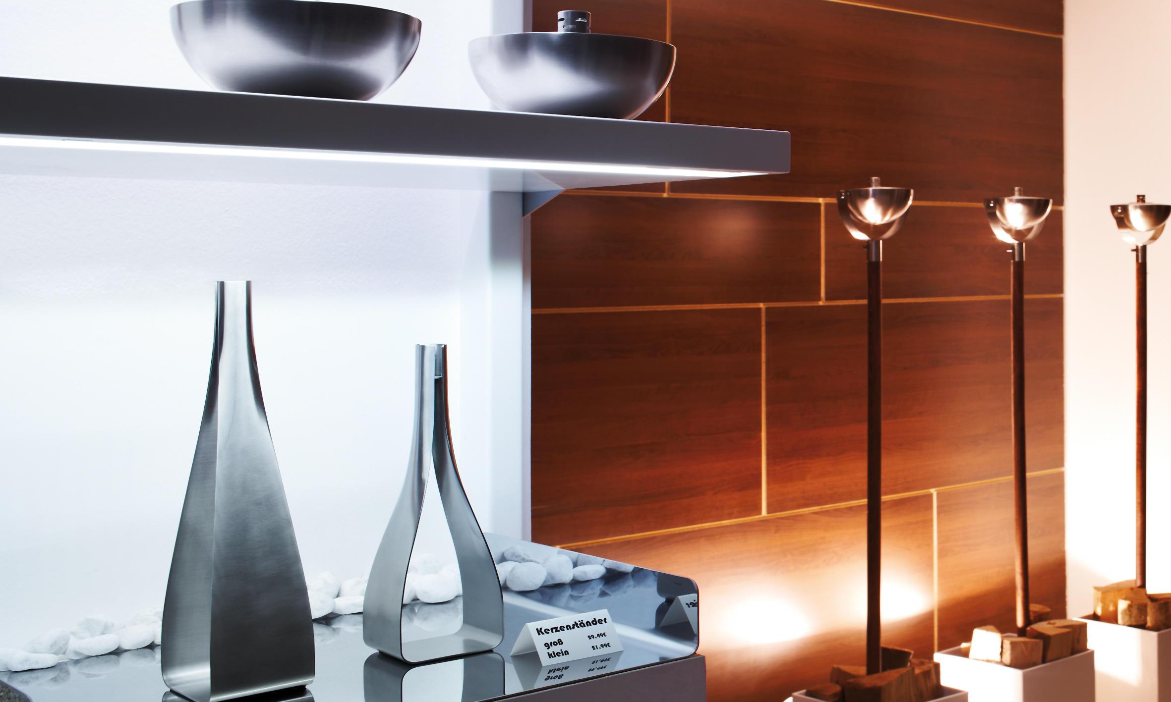 slimlite cs led led lights from hera architonic. Black Bedroom Furniture Sets. Home Design Ideas