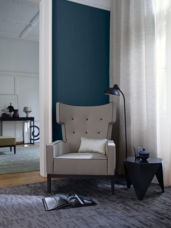 sana vorhangstoffe von zimmer rohde architonic. Black Bedroom Furniture Sets. Home Design Ideas