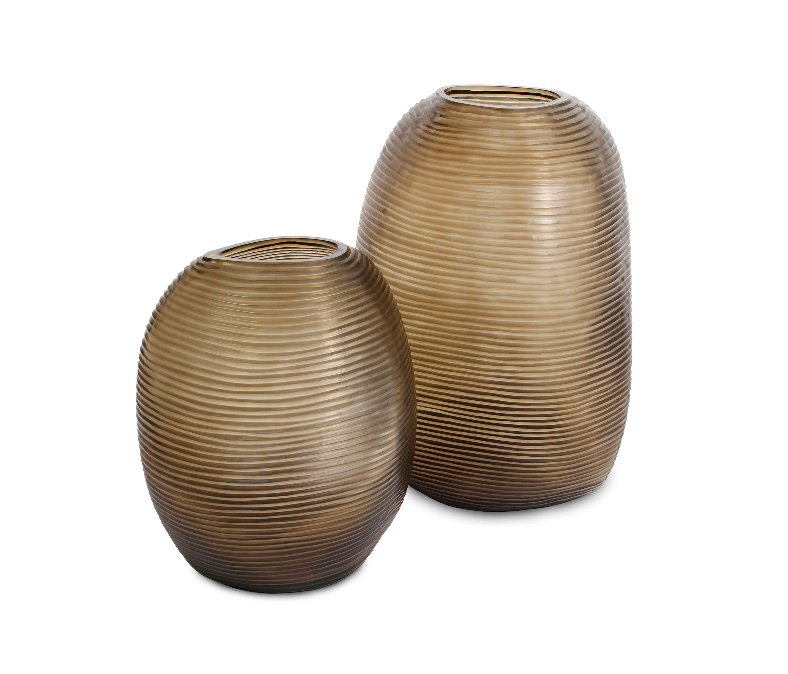 patara round vases from guaxs architonic. Black Bedroom Furniture Sets. Home Design Ideas