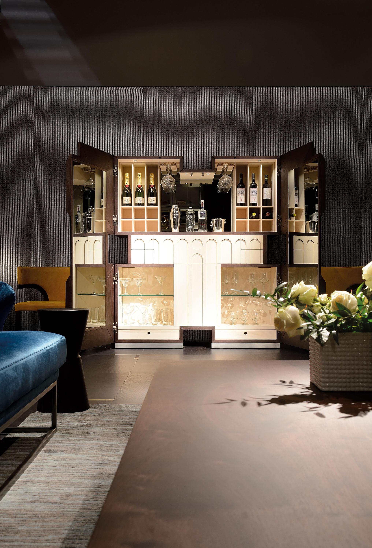 VERONA DRESSER Cabinets from MOBILFRESNO ALTERNATIVE