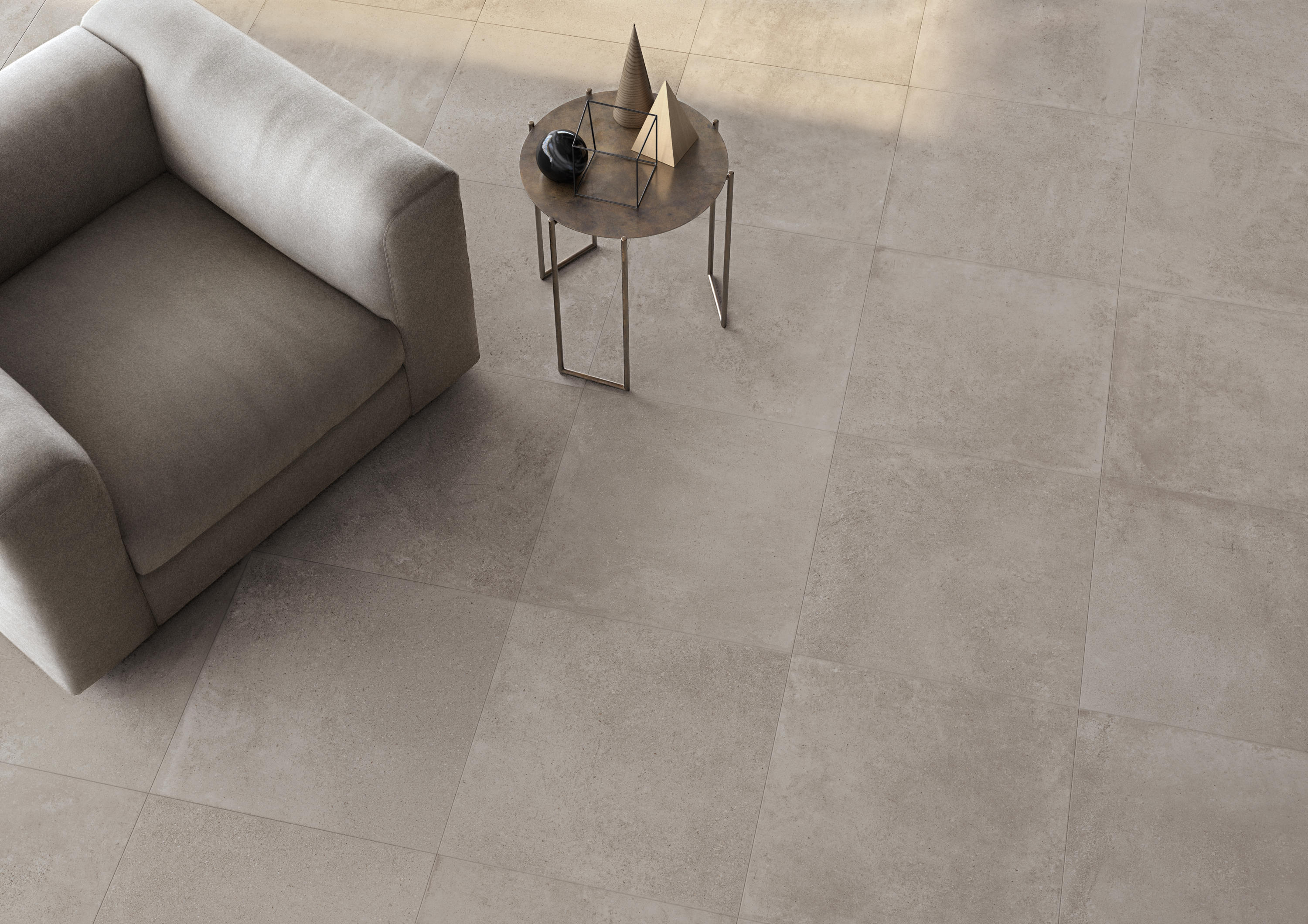 Moov anthracite carrelage pour sol de keope architonic for Carrelage keope