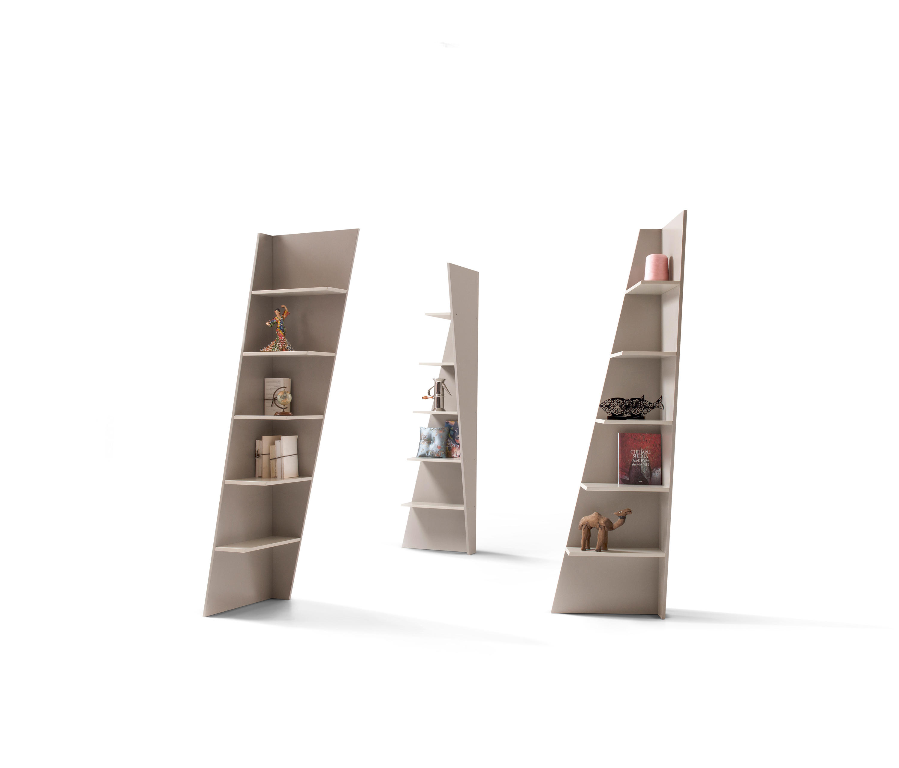 ESQUINA | LIBRERIA ANGOLARE - Scaffali My home collection | Architonic