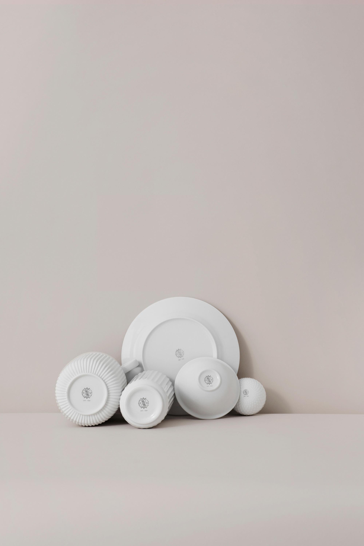 lyngby vase porcelain geschirr von lyngby porcel n architonic. Black Bedroom Furniture Sets. Home Design Ideas