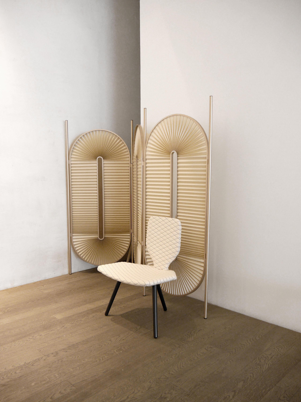 Minima Moralia Room Divider Folding Screens From Dante Goods And Bads Architonic