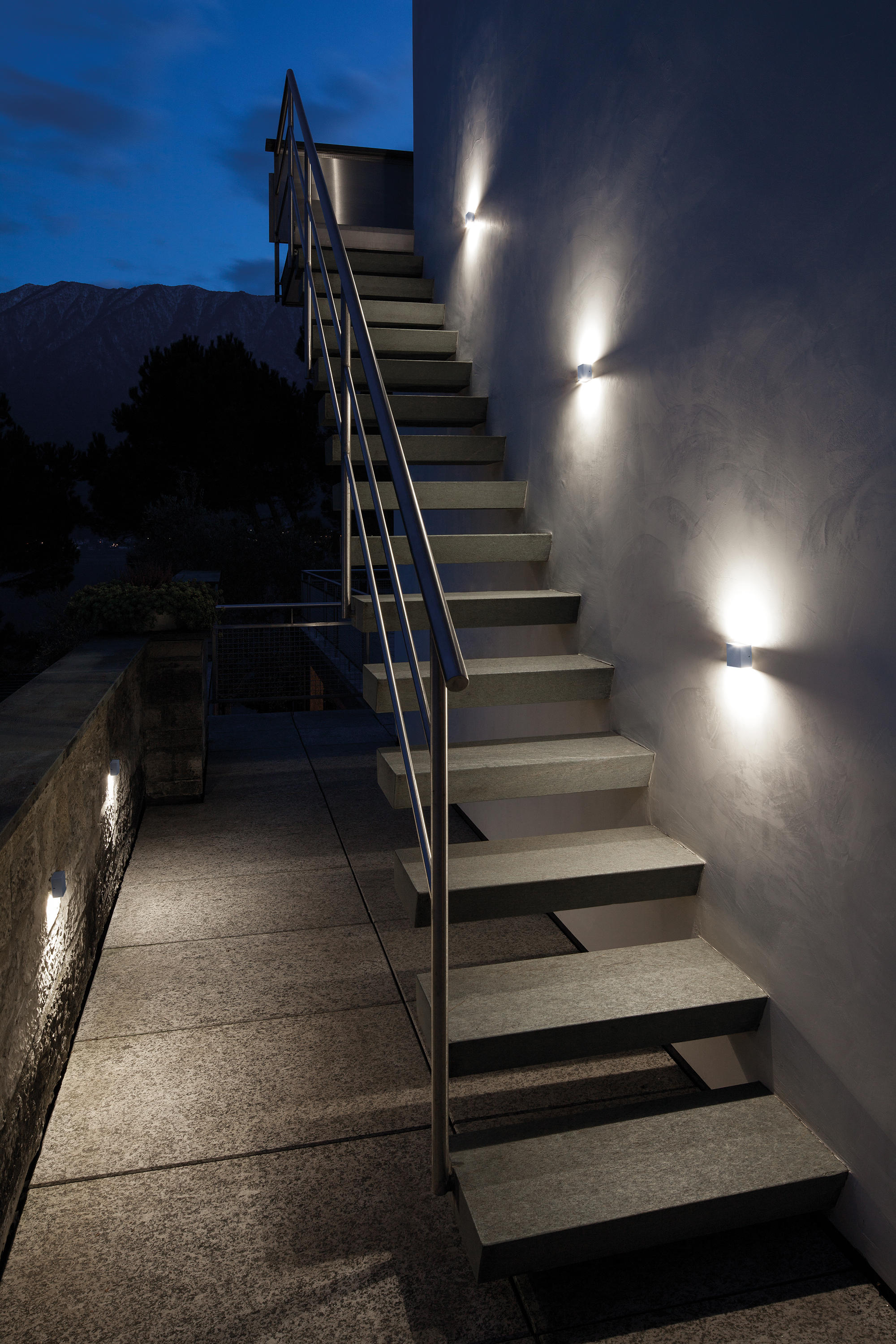 zeta power led unidirectional spotlights from ares architonic. Black Bedroom Furniture Sets. Home Design Ideas
